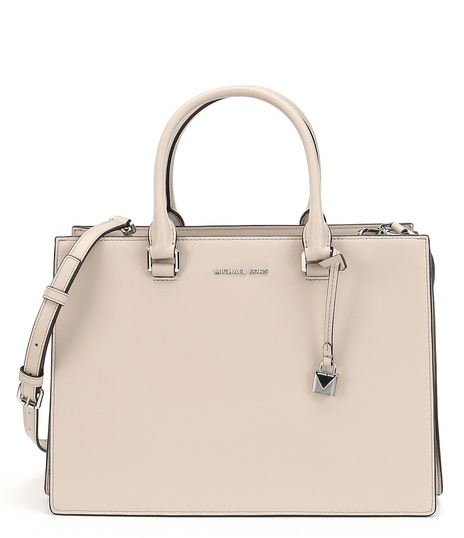 b28a7553c1da Buy michael kors silver handbag   OFF56% Discounted