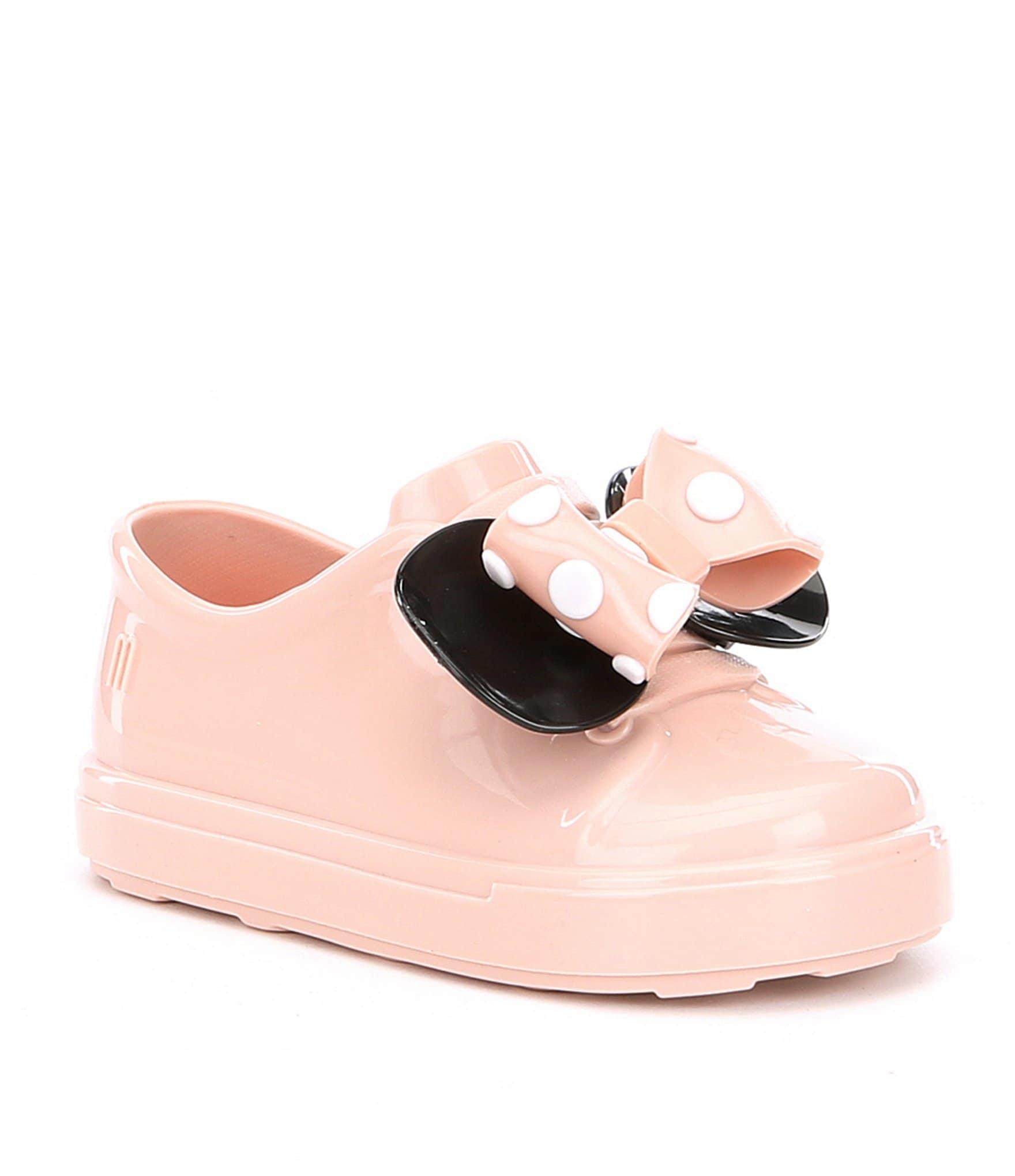 mini back Kids Shoes