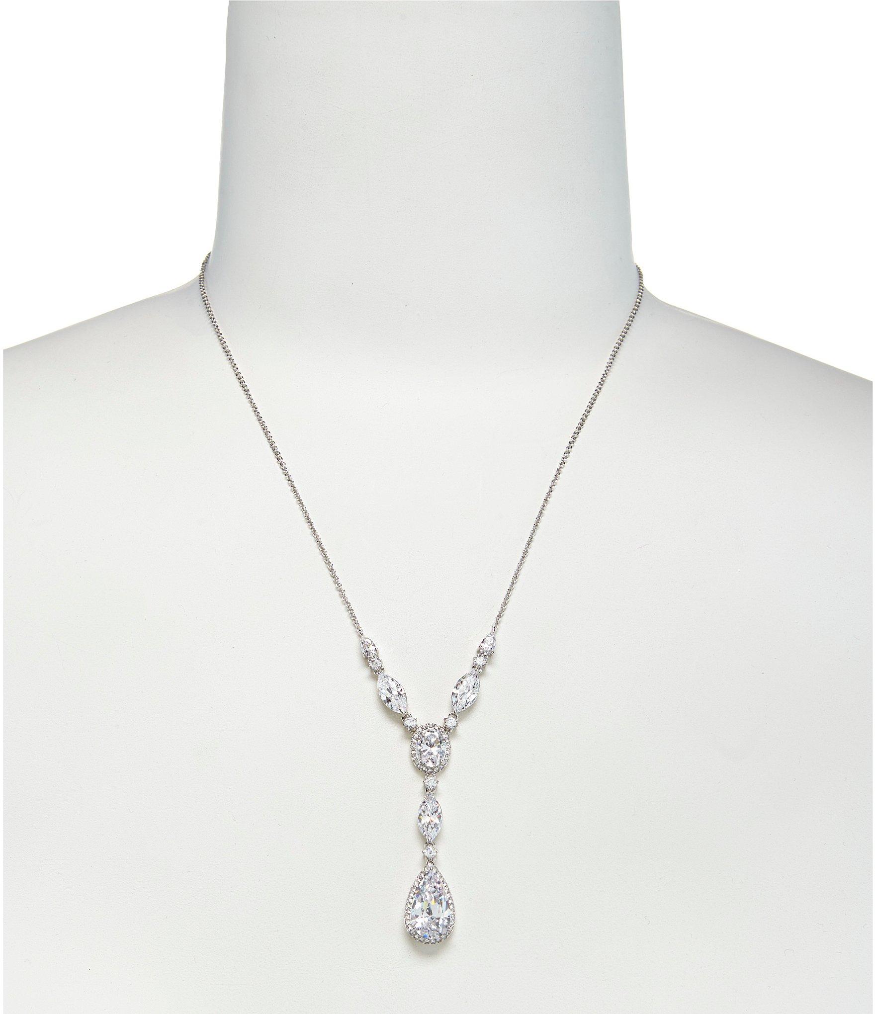 Womens necklaces dillards aloadofball Gallery