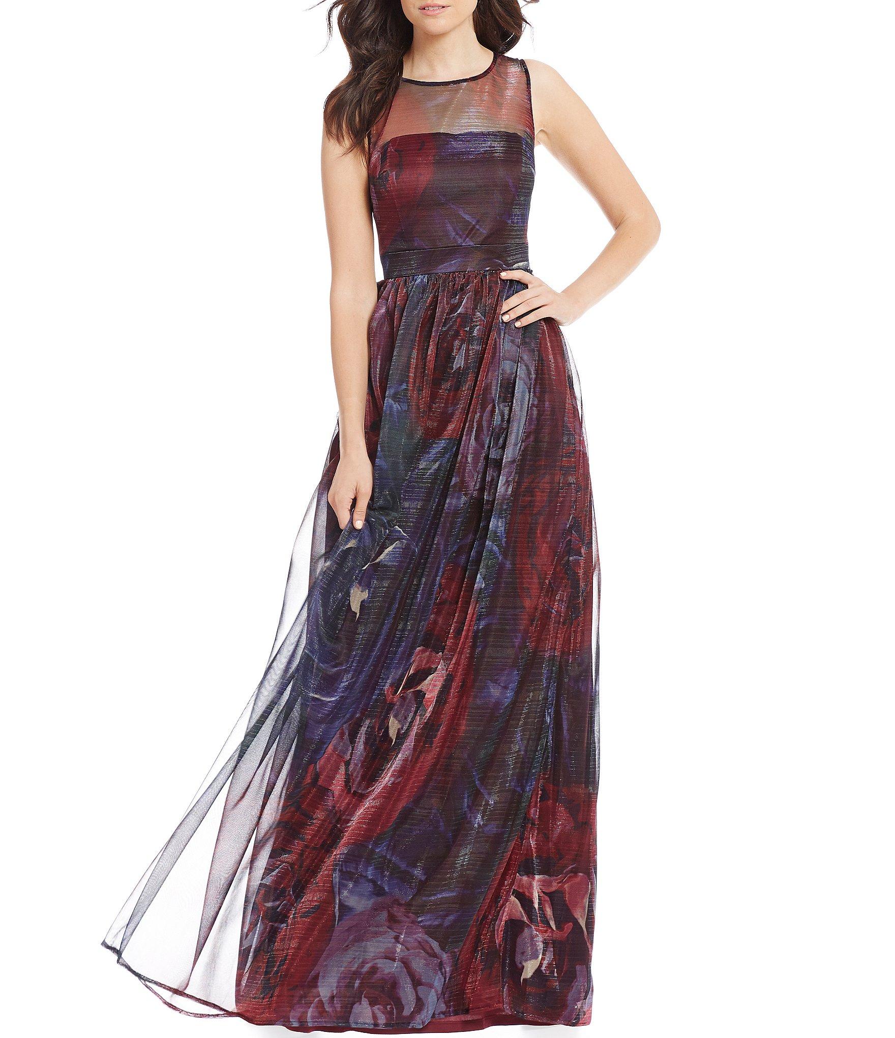 Nicole miller new york womens dresses gowns dillards ombrellifo Gallery