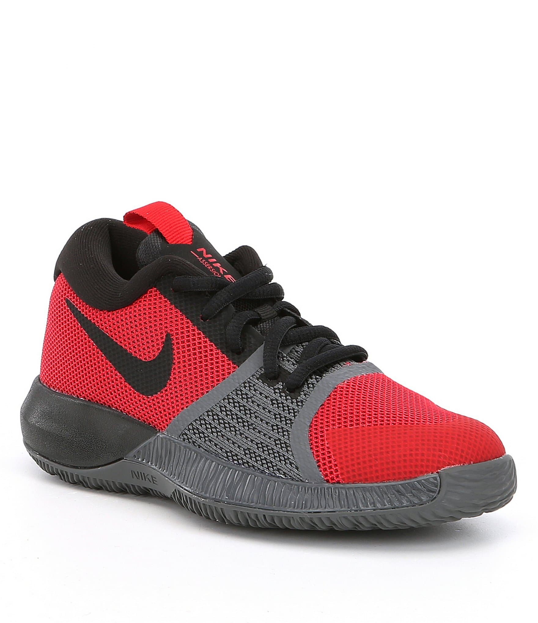 Brand Black Basketball Shoes Review
