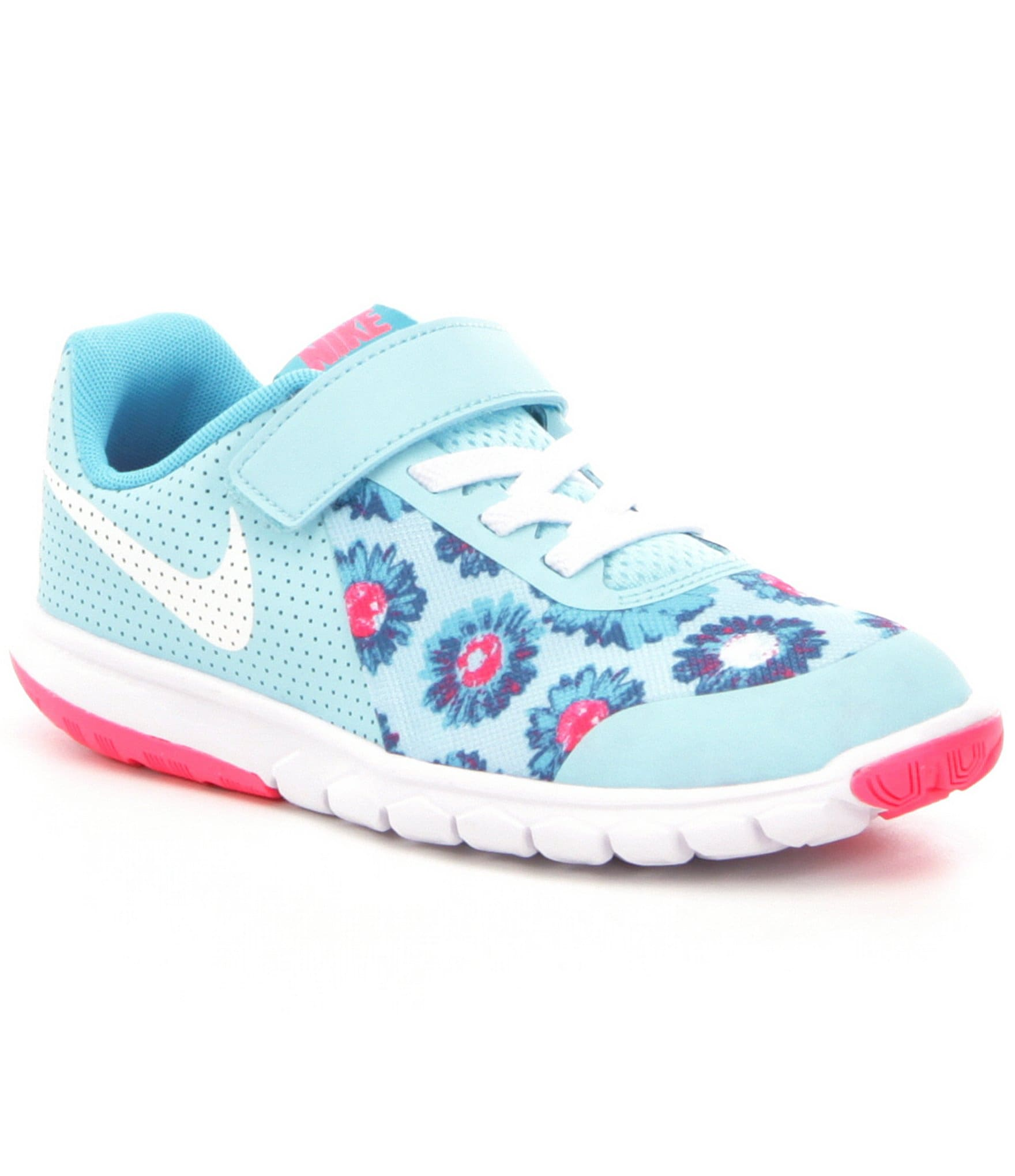 Nike Girls Flex Experience Running Shoe