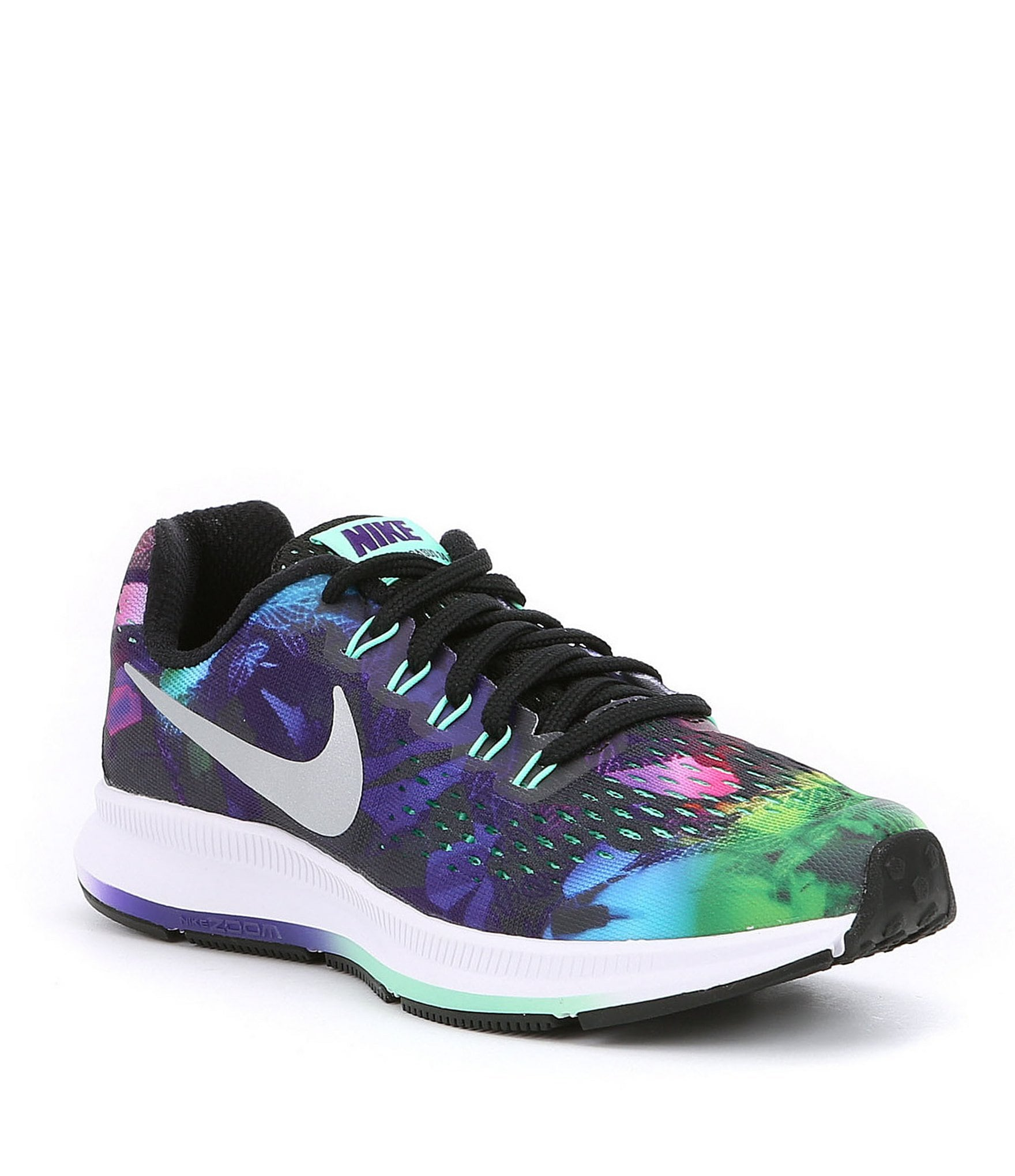 f27e503443cd6 ... Shoes Kids Shoes Youth Girls (12.5+) Athletic Dillards.c Nike  Performance AIR ZOOM PEGASUS 34 ...