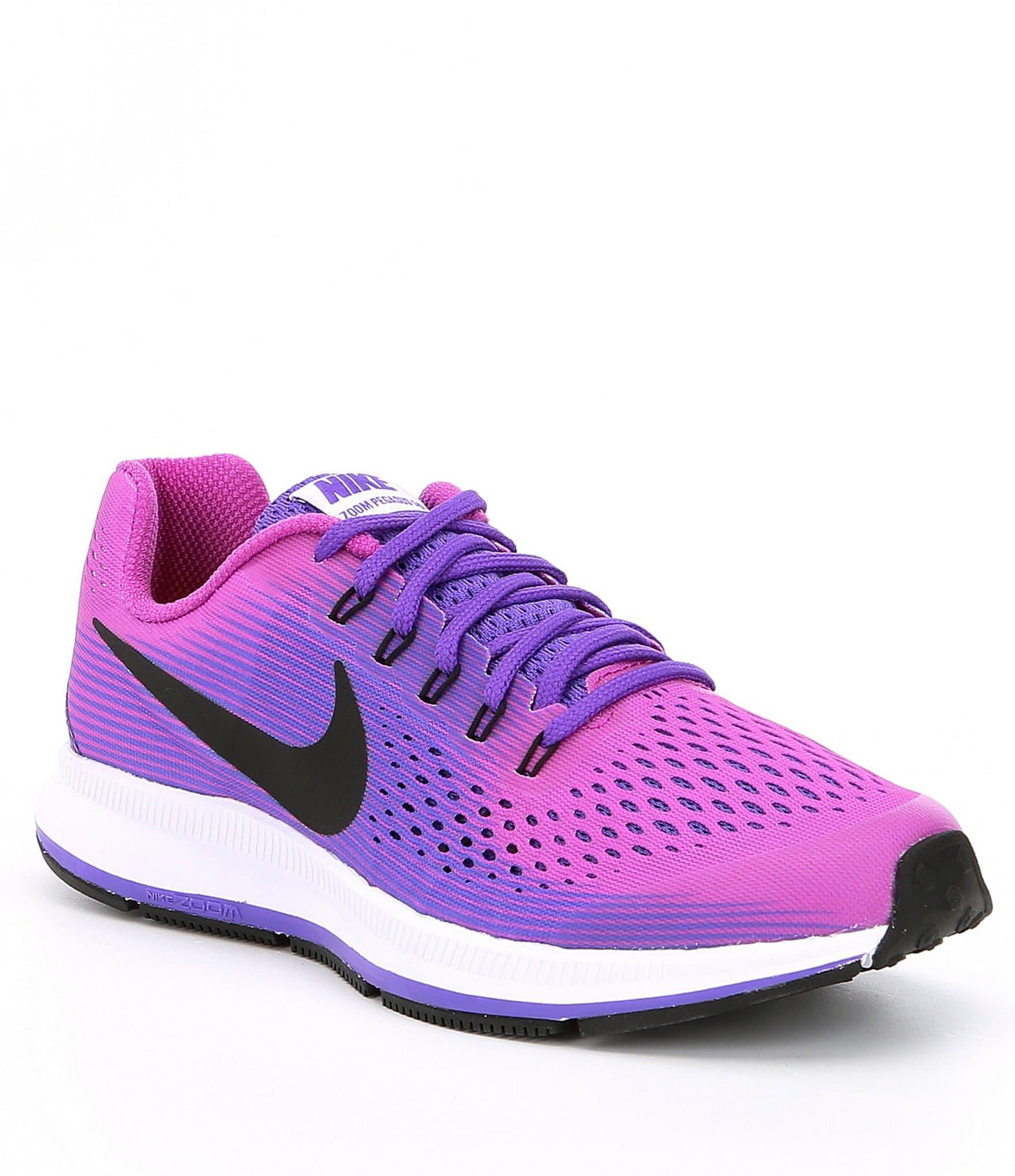 413835cc7af47 girls nike sneakers size 2.5 Nike little posite one boys grade school.