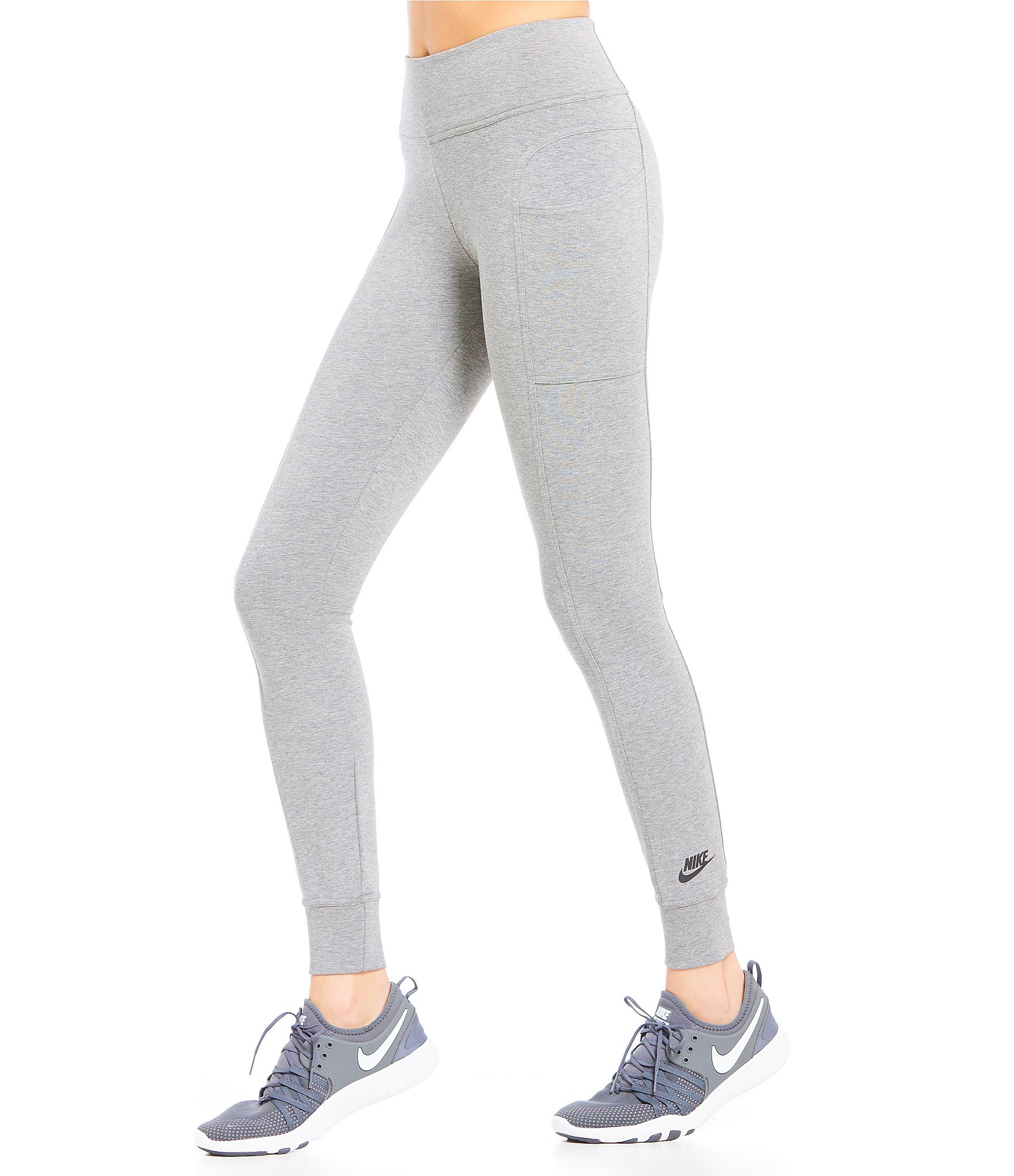 468b66504414 Nike.com CH Womens Active Workout Pants Tights Dillards ...