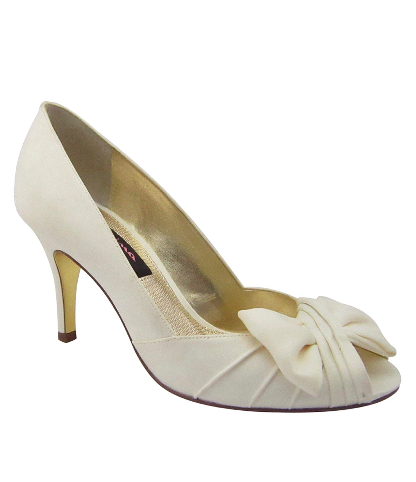 Silver Women s Bridal & Wedding Shoes