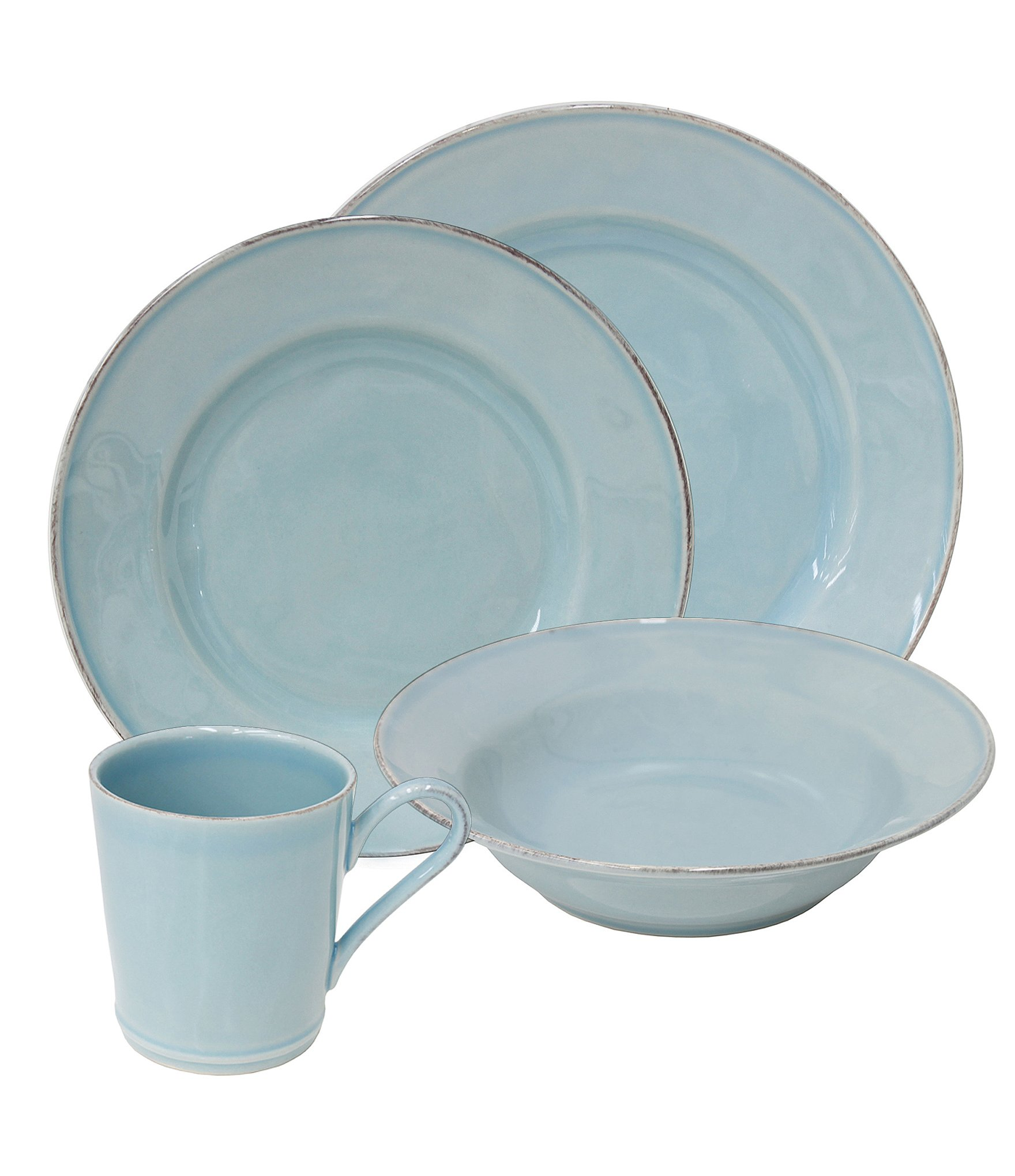 Casual Everyday Dinnerware: Plates , Dishes & Sets | Dillards