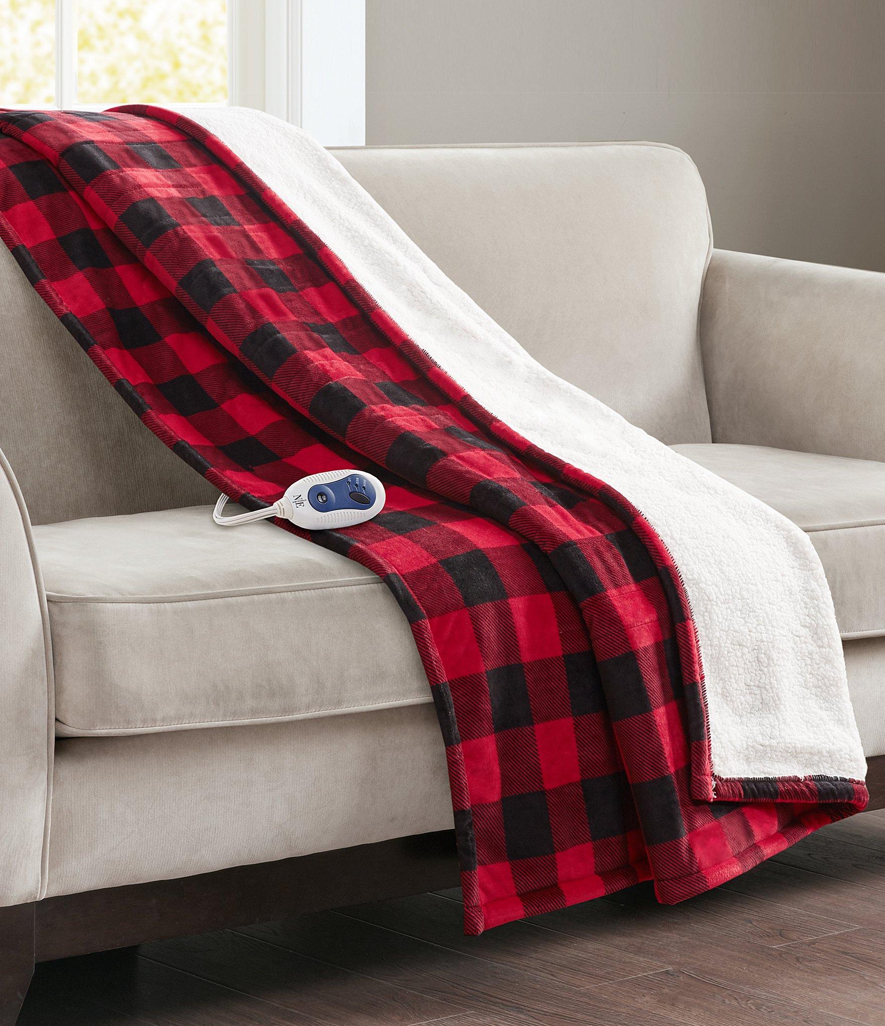 Blankets & Decorative Throws