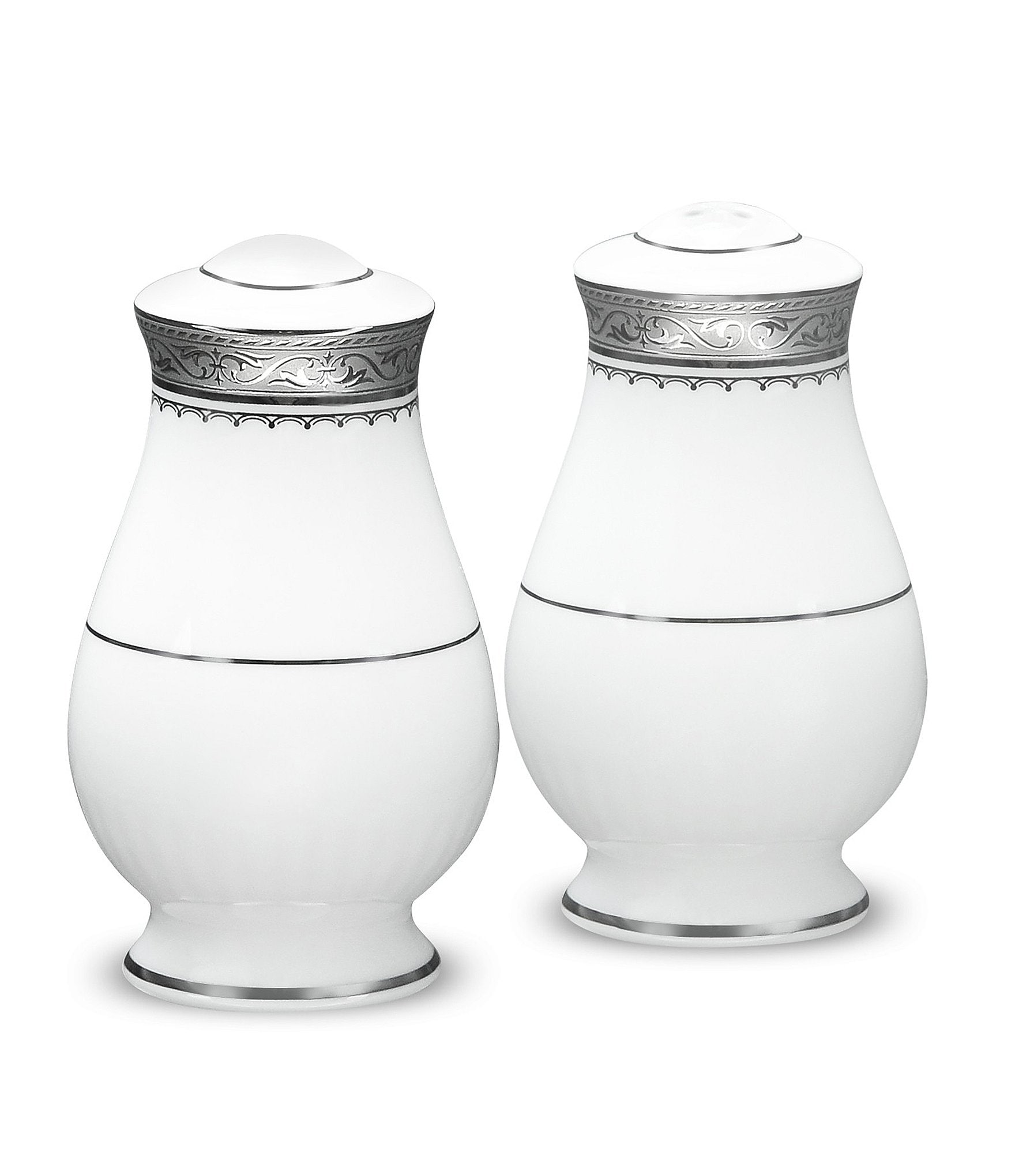 Salt & Pepper Shakers