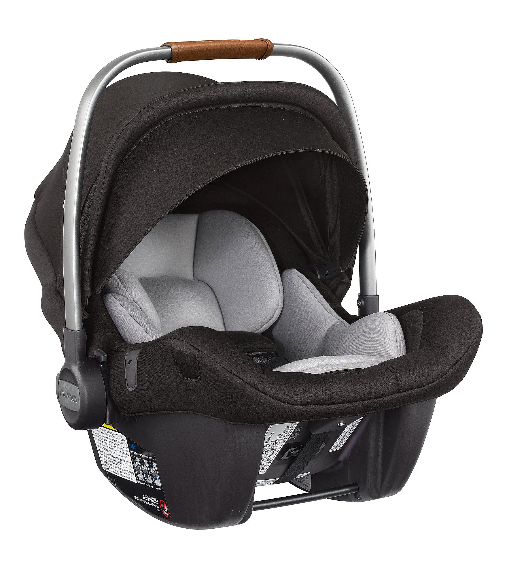 Uppababy Infant Car Seat Travel Bag