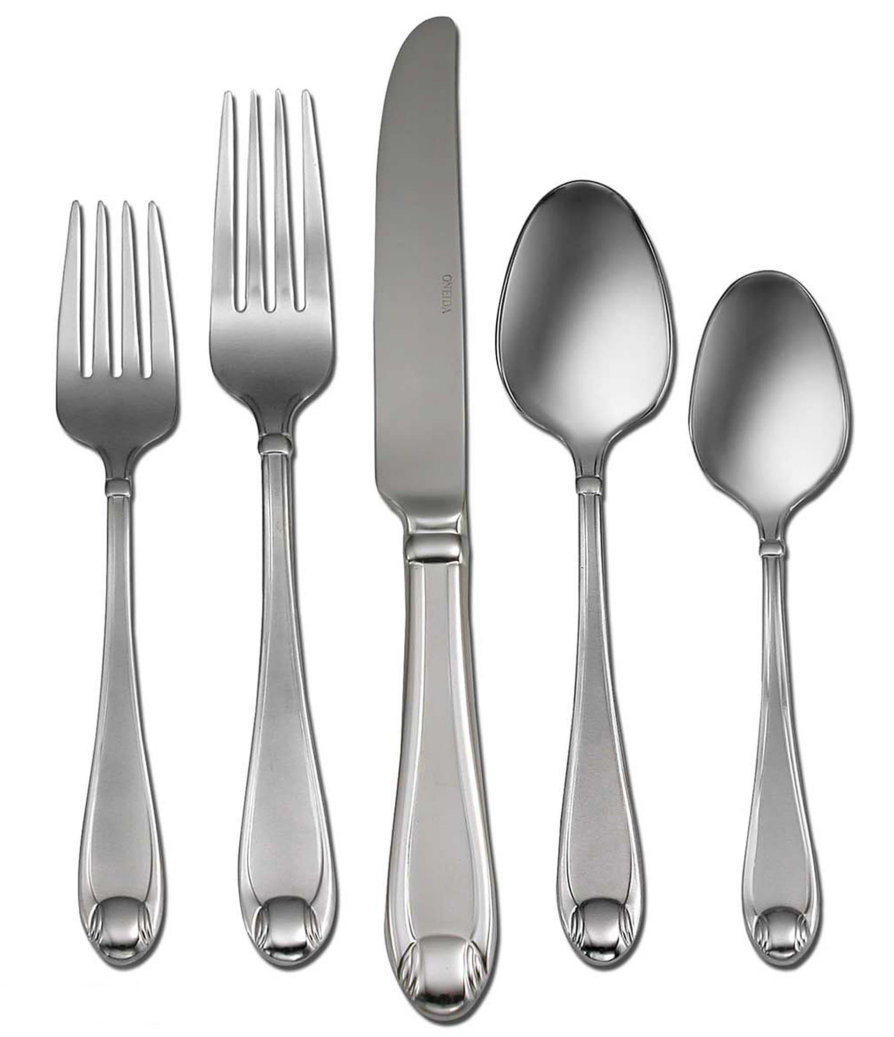 oneida home dining u0026 entertaining flatware dillards com