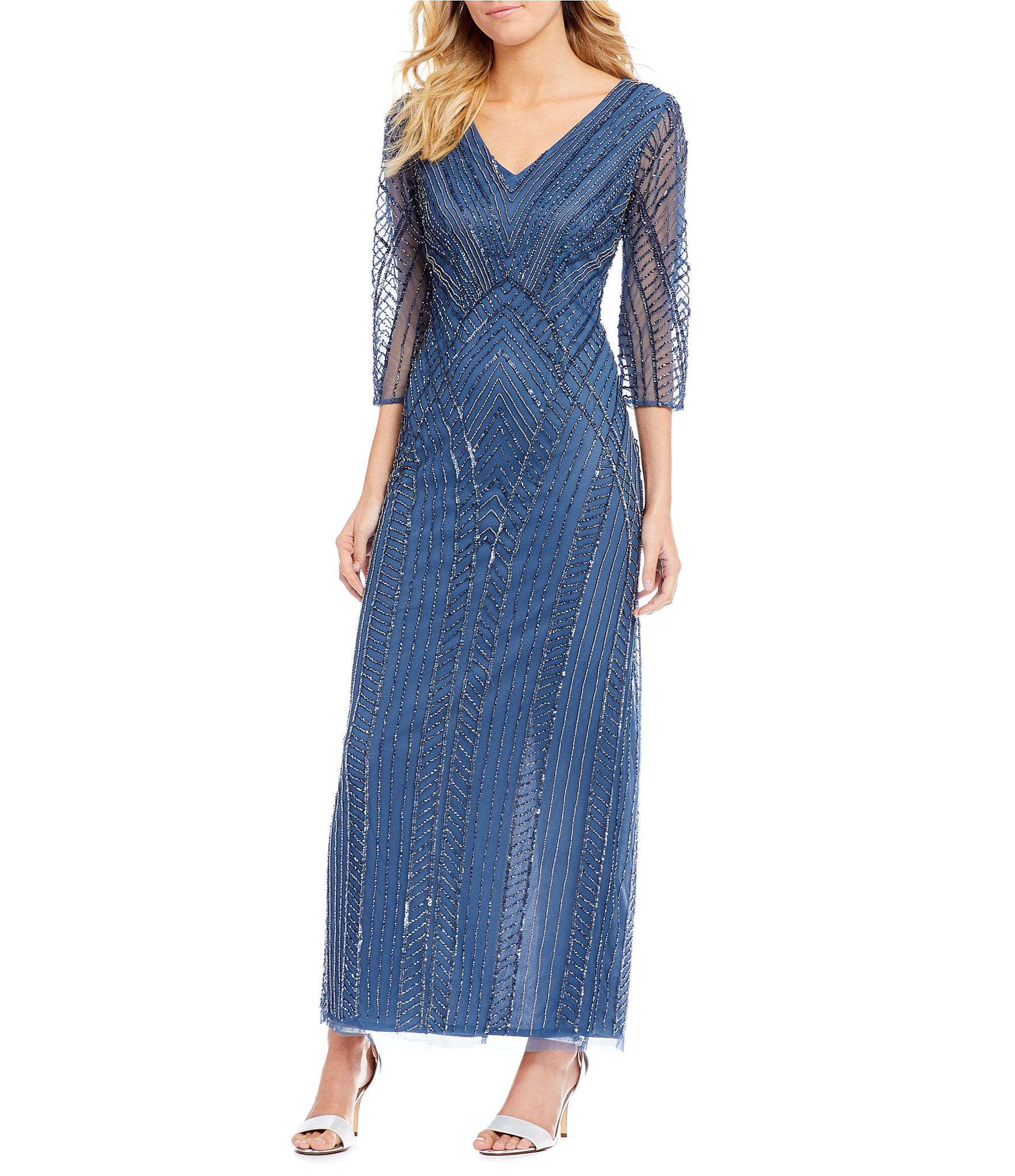 Nice Dillards Dresses For Mother Of The Bride Ideas - All Wedding ...