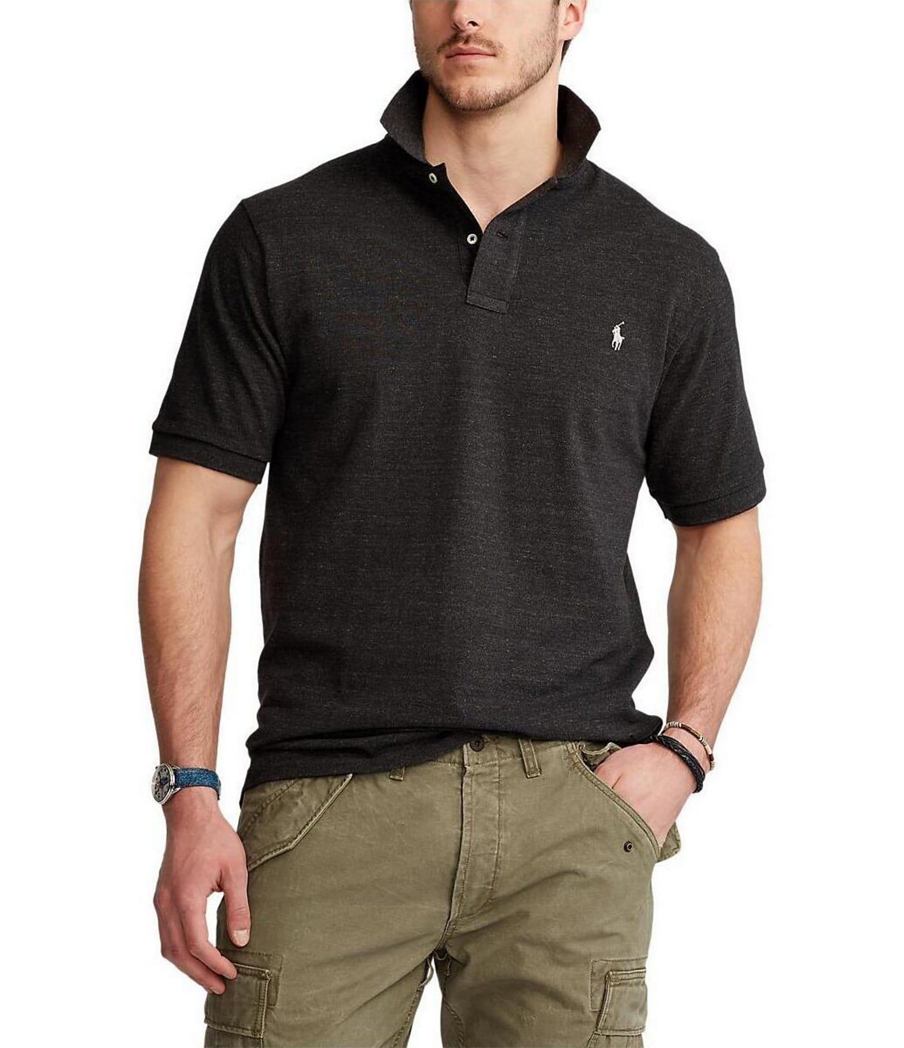 polo ralph lauren rn 41381 shorts ralph lauren black short sleeve shirt