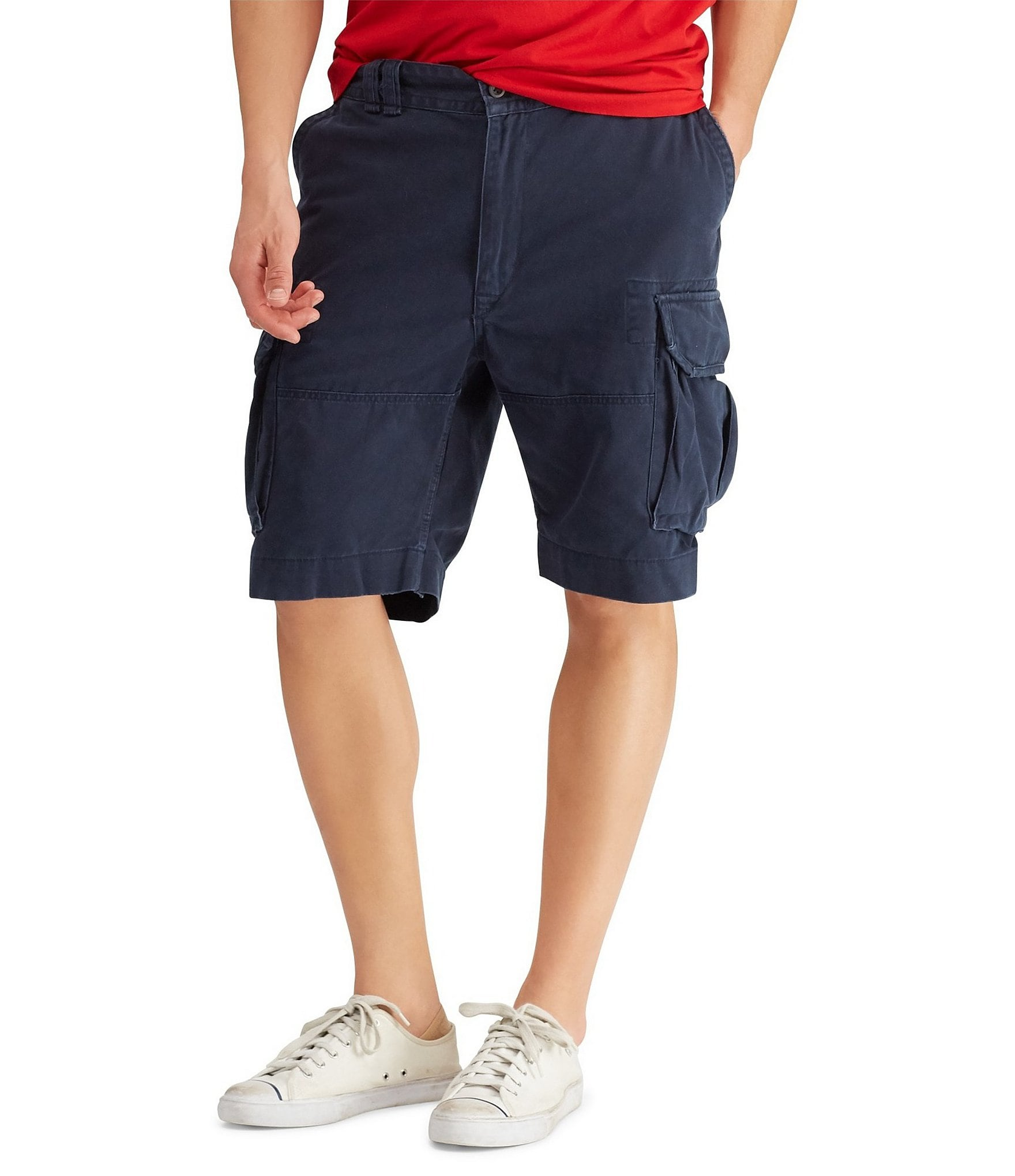 polo sperrys mens dress shorts