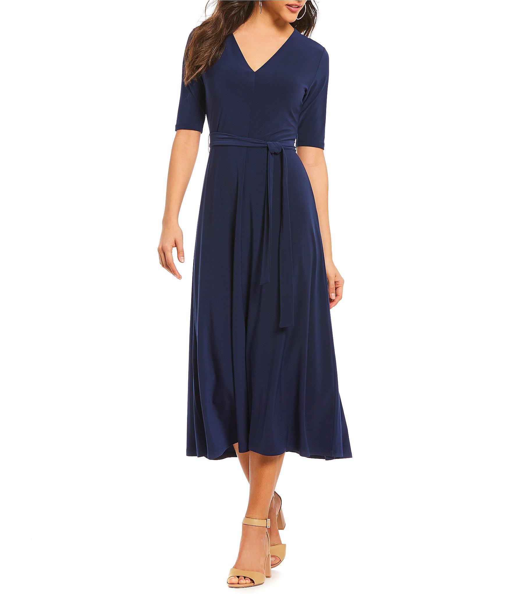 Womens dresses gowns dillards ombrellifo Choice Image