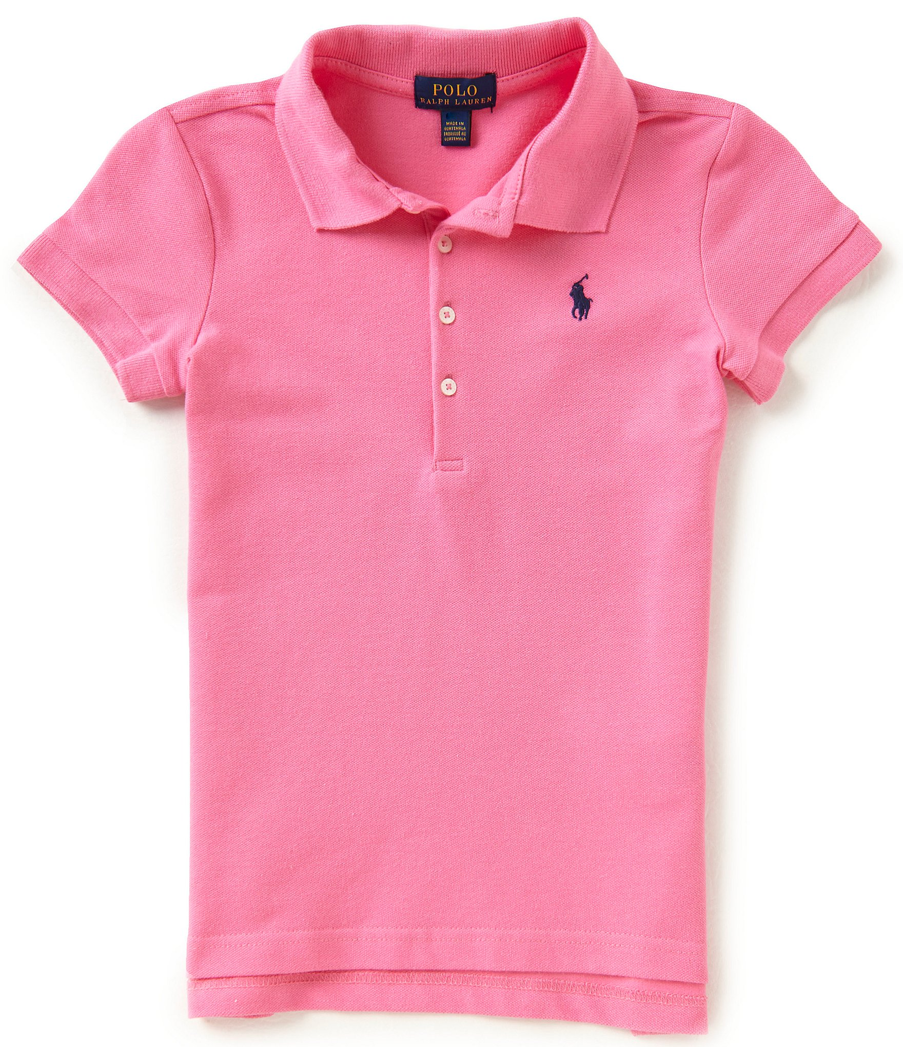 brown polo sweater polo pink pony