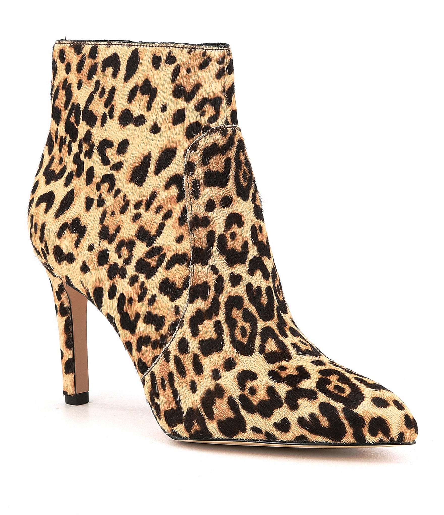 5c824fb2d ... Ankle Boots Lyst. Sam Edelman Edith At Zos. Sam Edelman Blake Leopard  Print ...