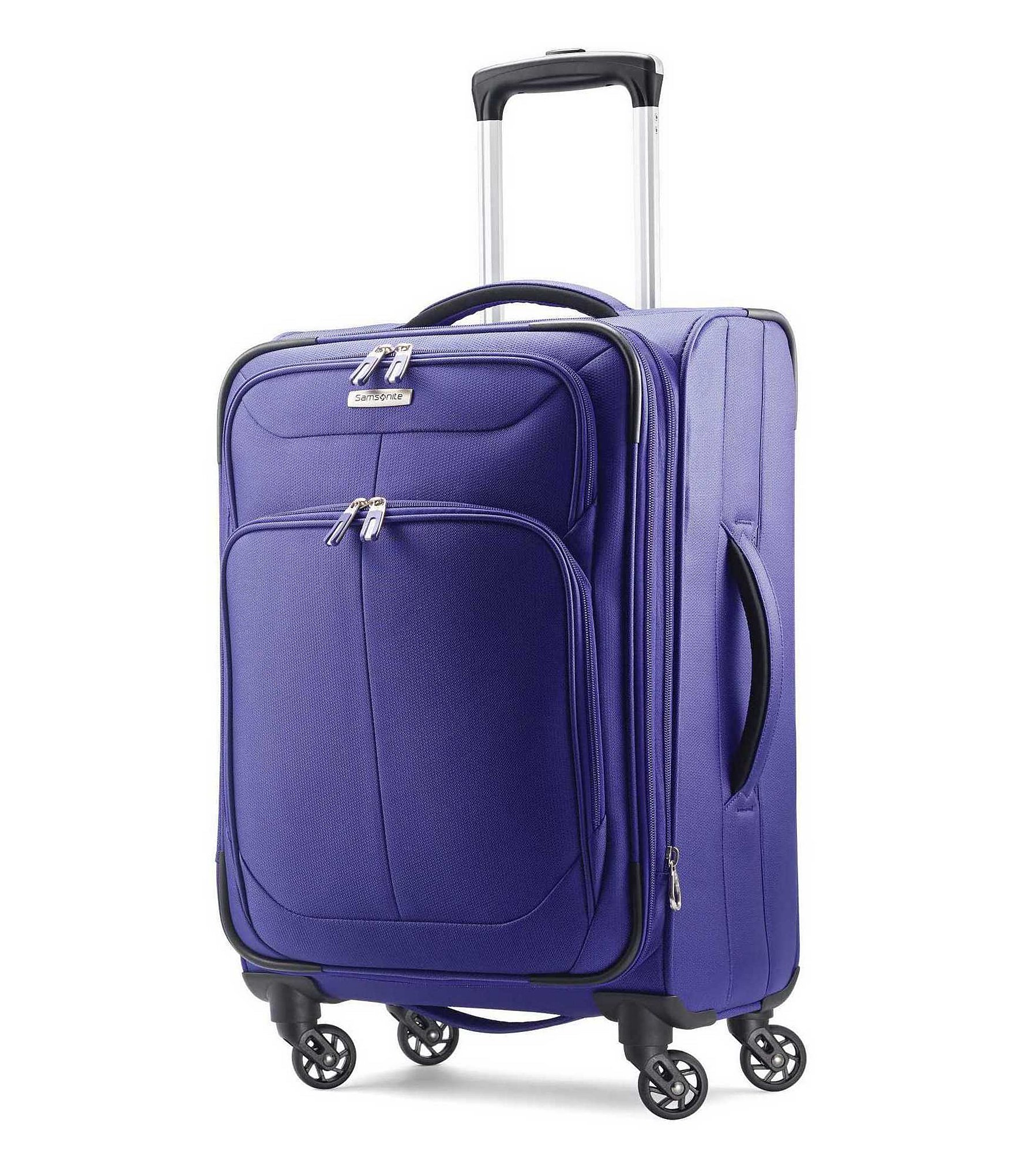 Samsonite Quickspin Expandable Domestic Carry On Spinner Dillards