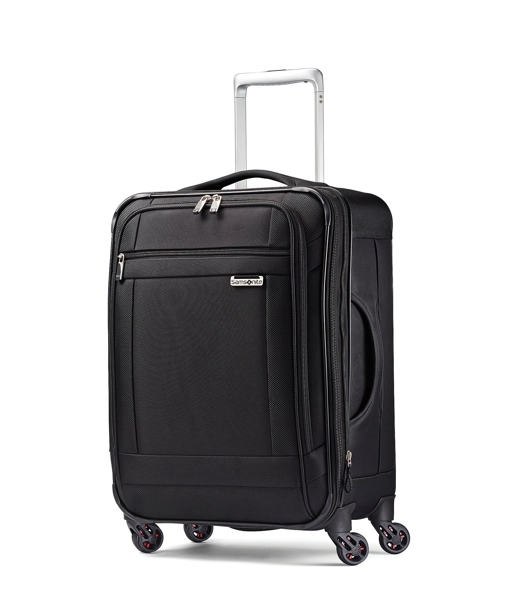 Samsonite Solyte 20 Expandable Carry On Spinner Upright Dillards