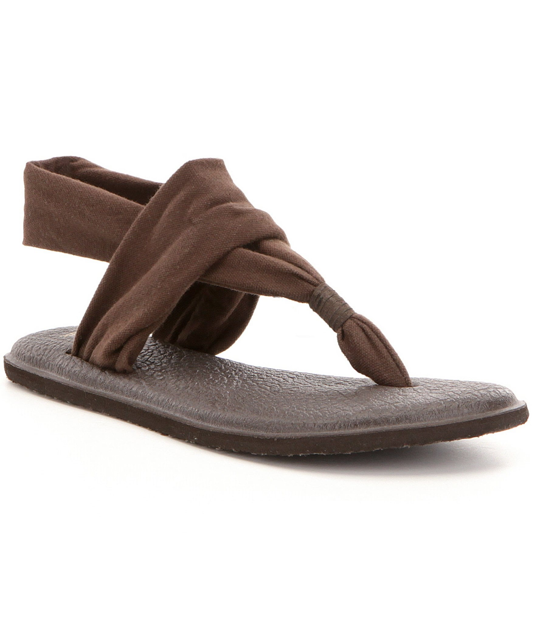 Sanuk Yoga Shoes Amazon: Sanuk Yoga Sling Sandals