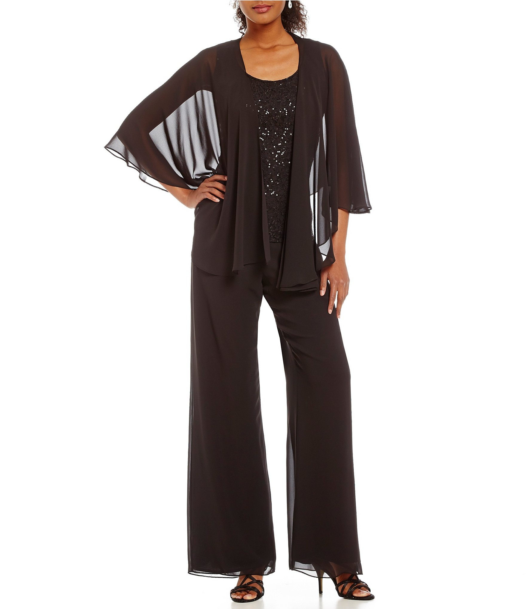 Mother of the Bride Pant Suits & Sets | Dillards