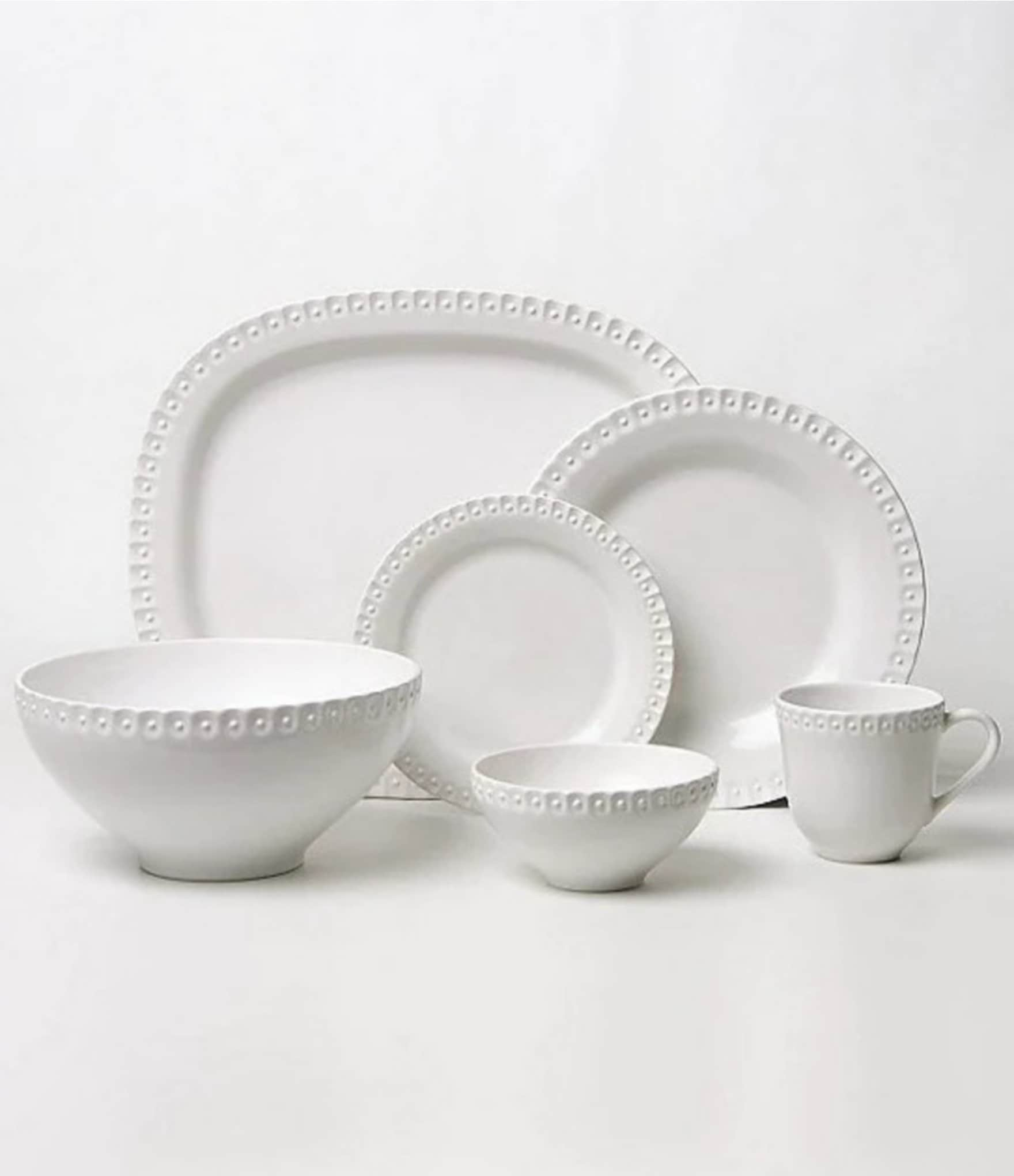 & Casual Everyday Dinnerware: Plates  Dishes \u0026 Sets | Dillards