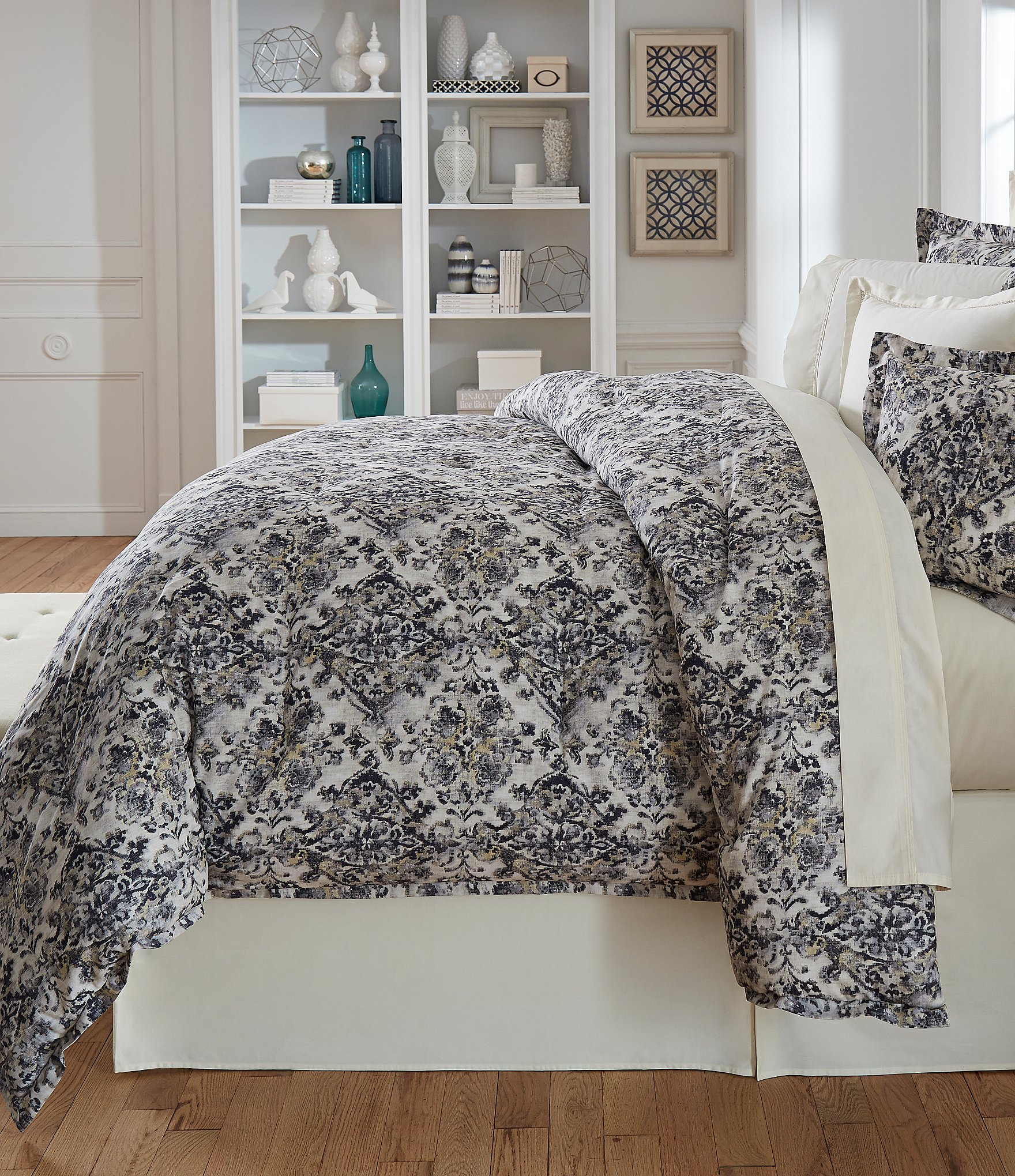 Southern Living Montclaire Comforter Mini Set Dillards