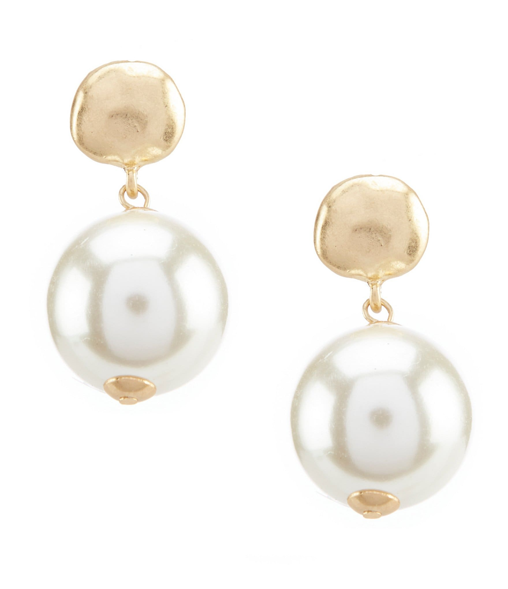 yg earrings earring natural shop pearl emerald stud