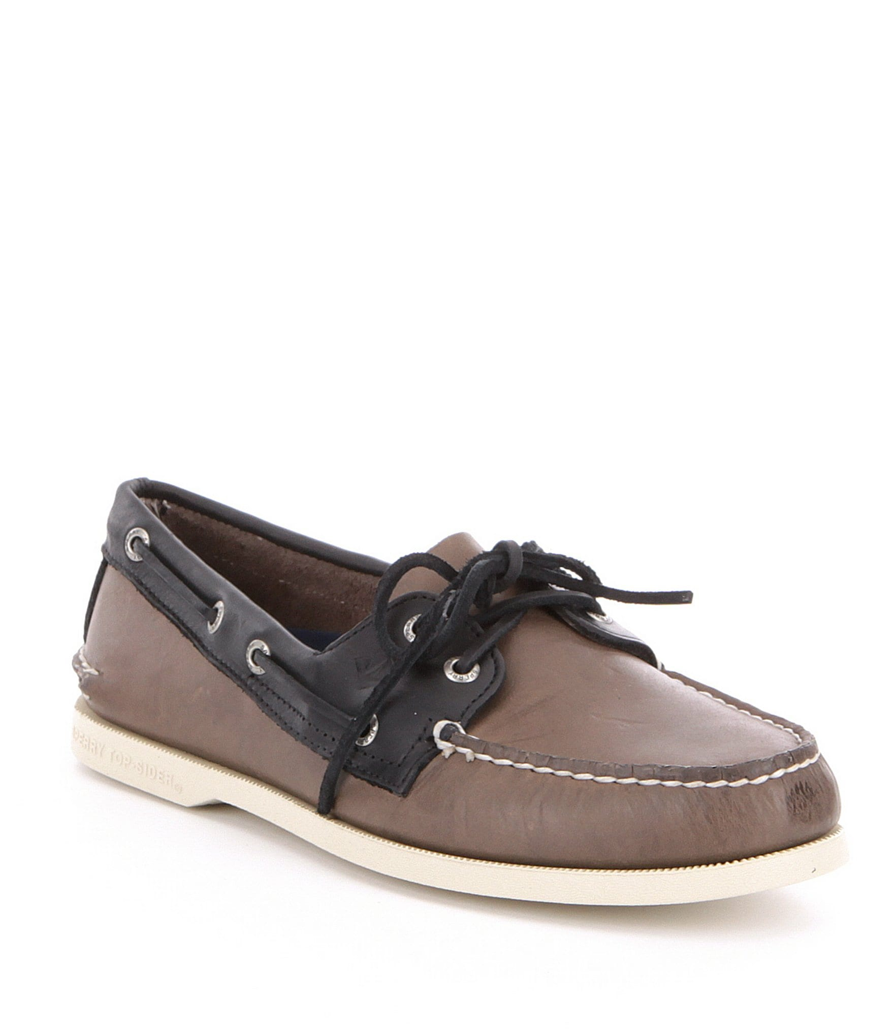 Sperry Men S Authentic Original Sarape Boat Shoe