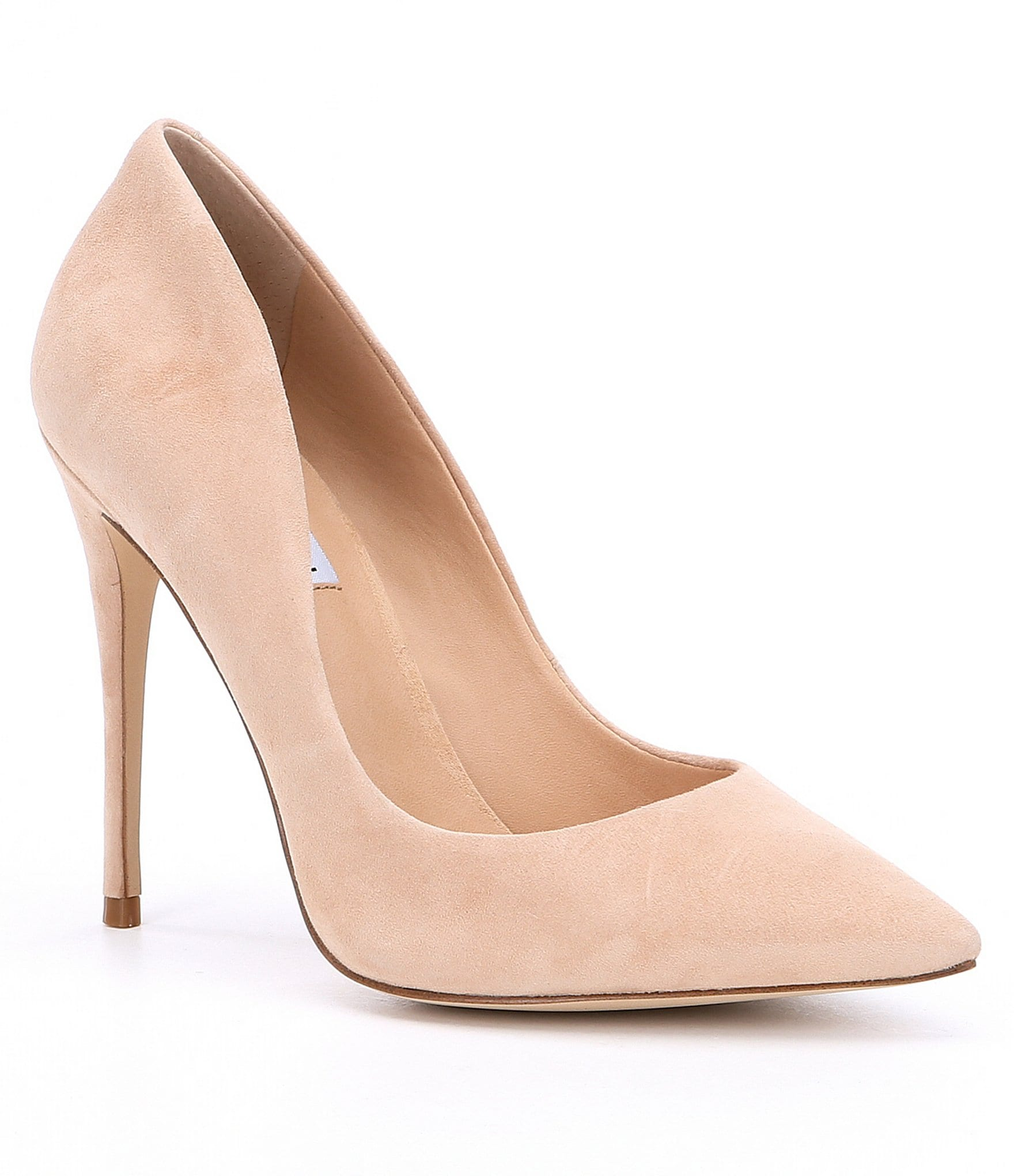 Image Result For Blush Colored Pumps