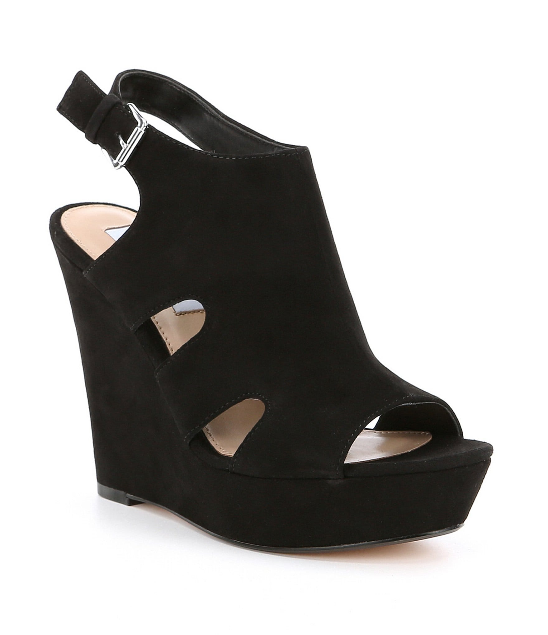 black wedges heels wwwpixsharkcom images galleries