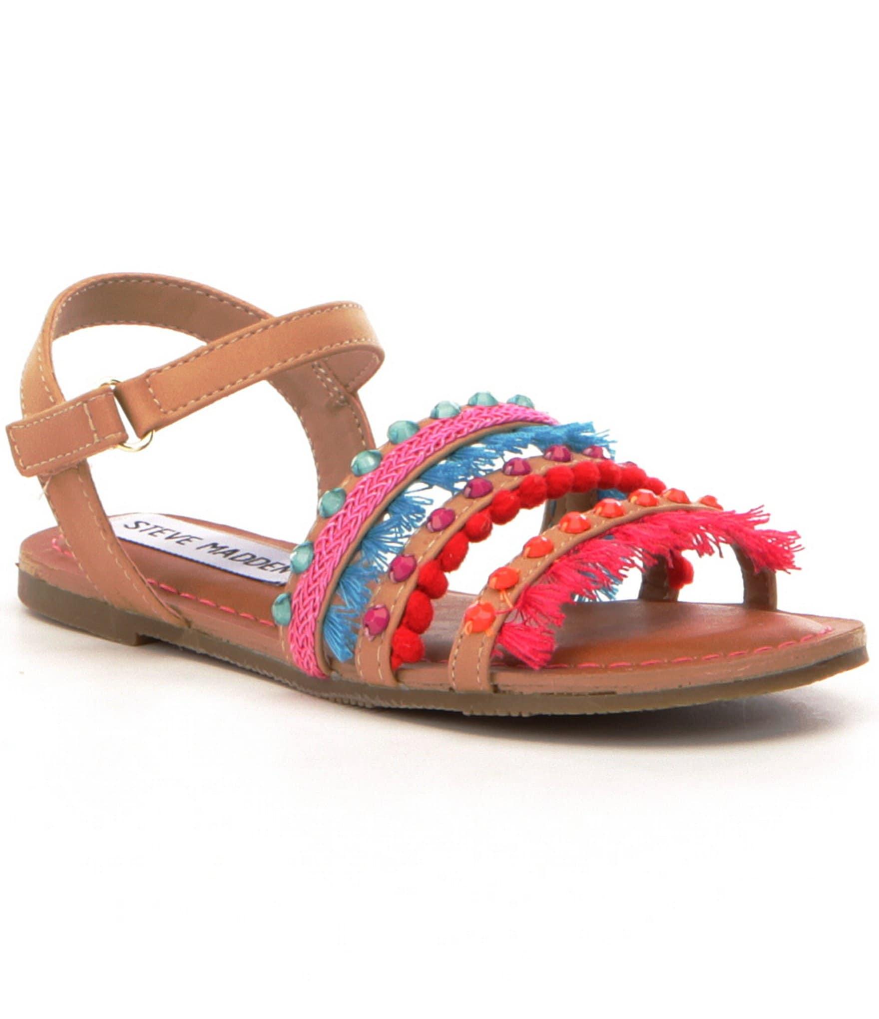 Toddler Size   Pom Pom Shoes