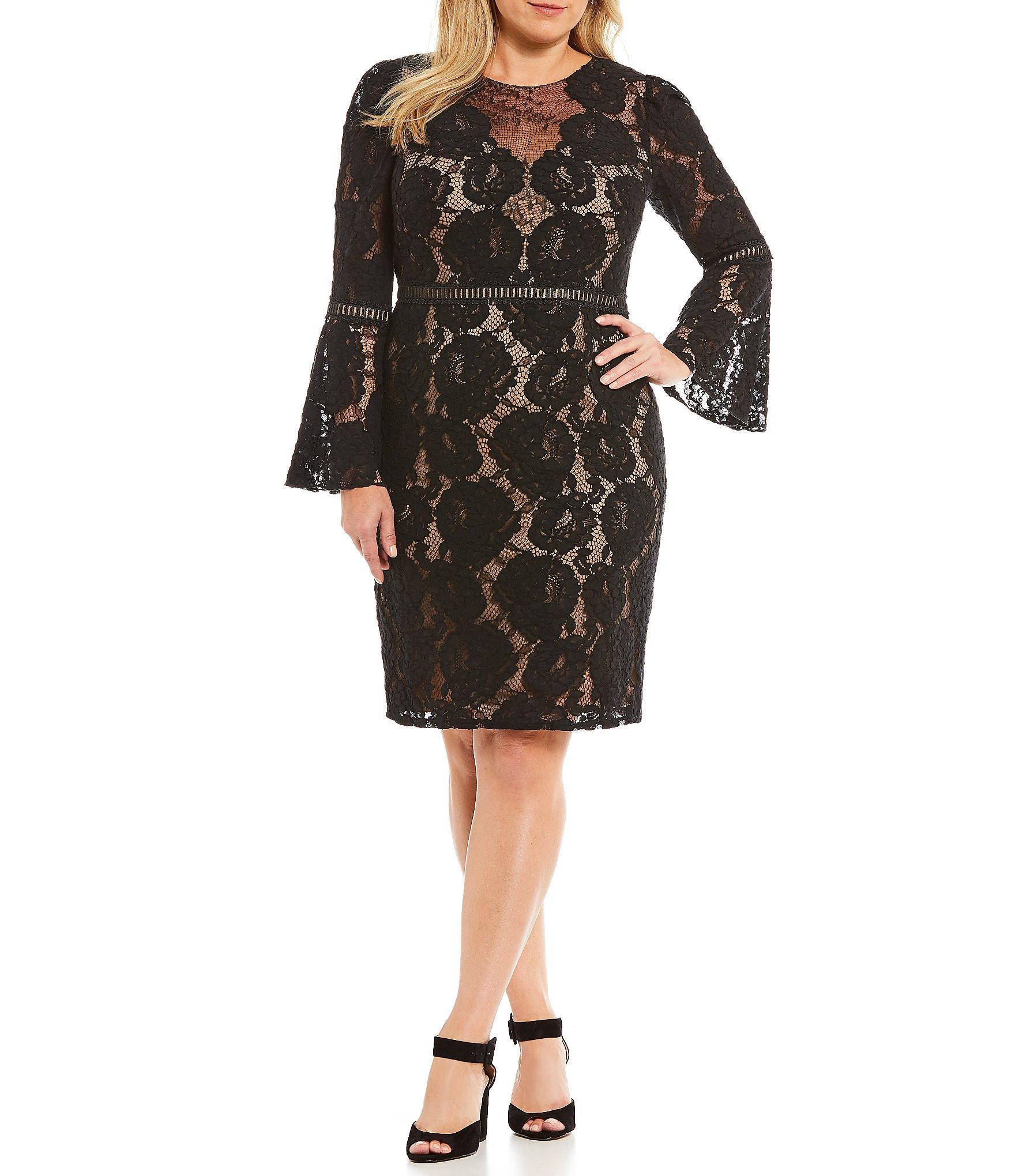Lace cocktail dress dillards – Dresses dragon blog