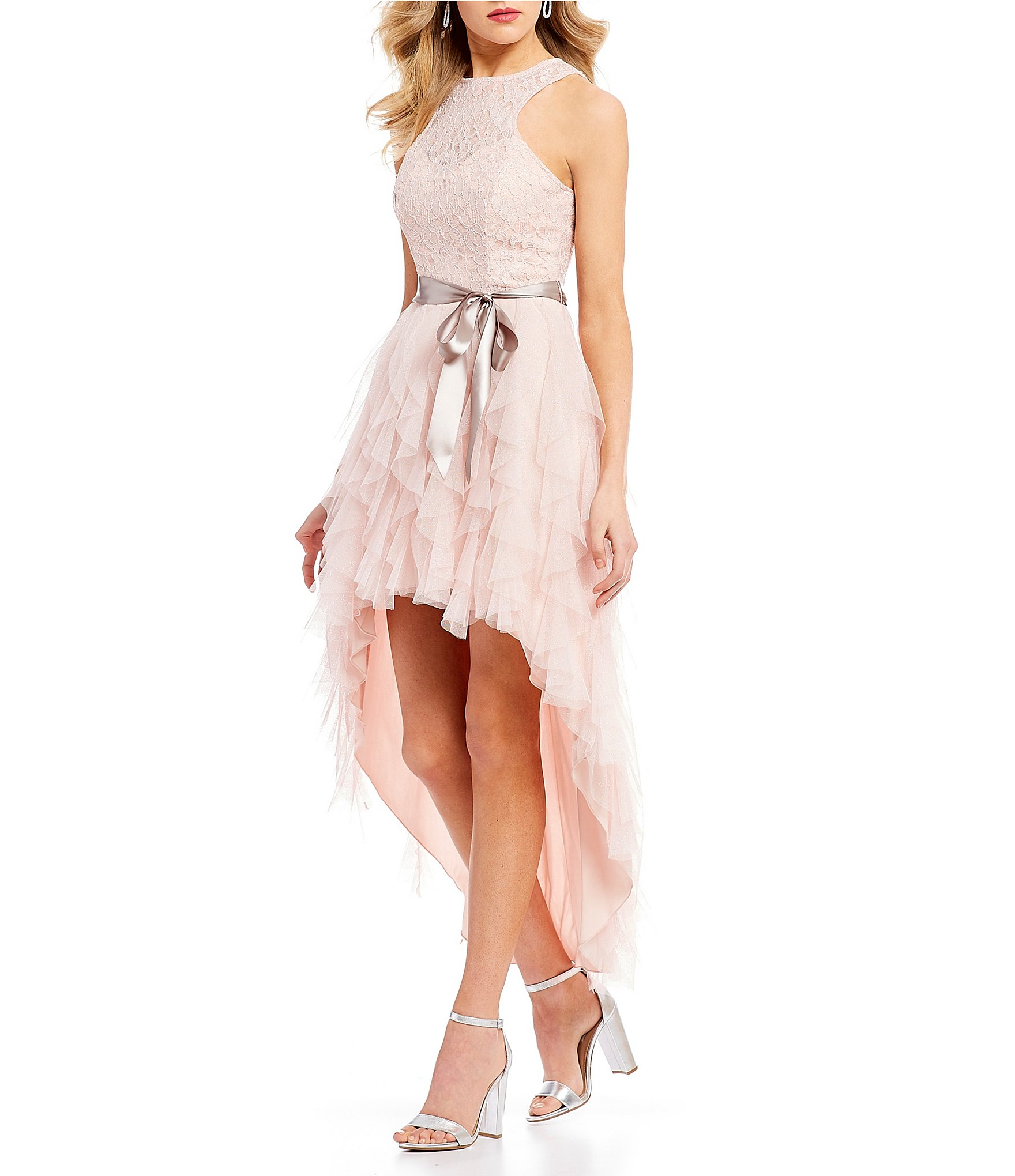 Dressy High Low Dresses for Women