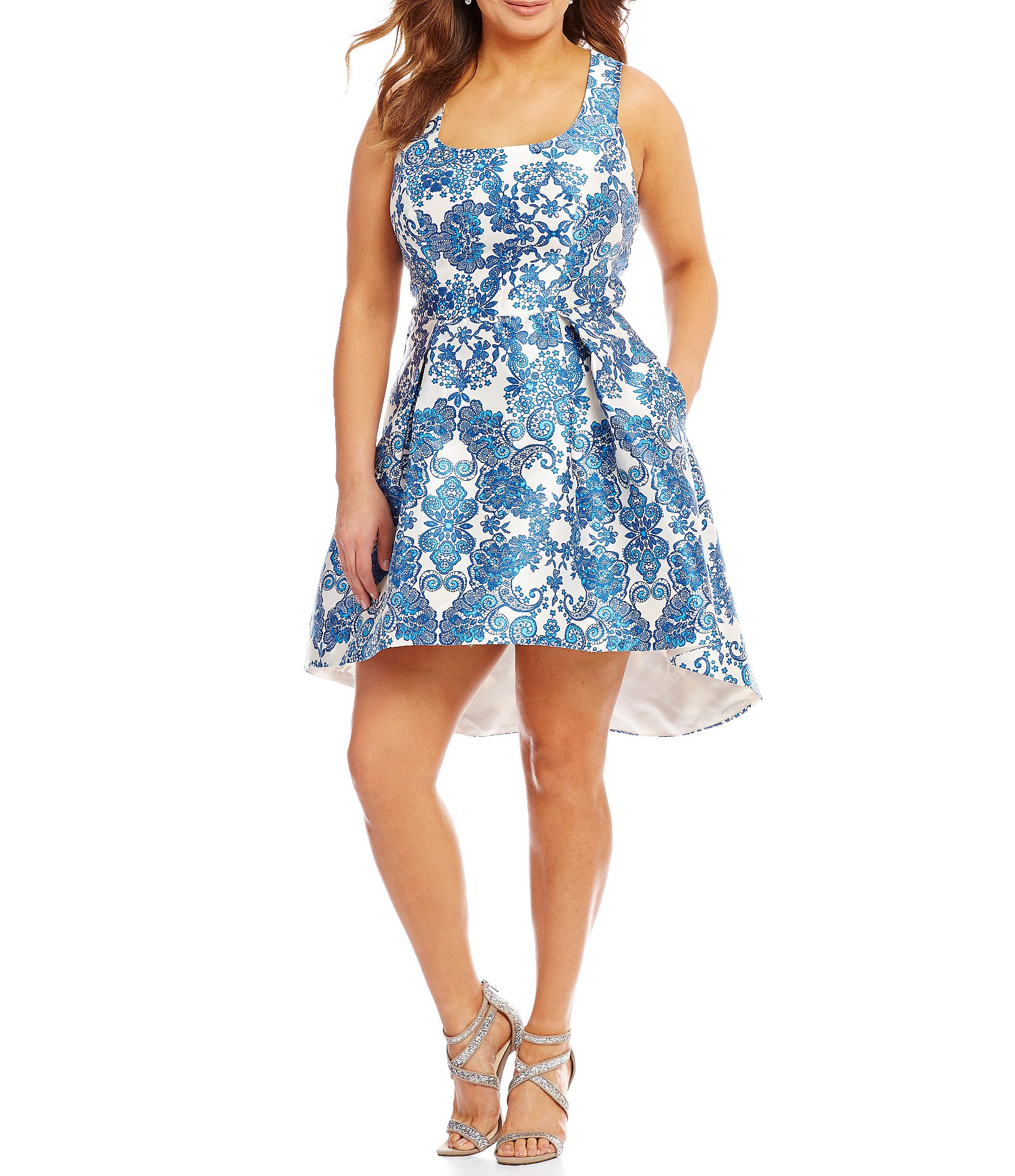 Sale & Clearance Juniors\' Plus-Size Homecoming, Prom & Formal ...
