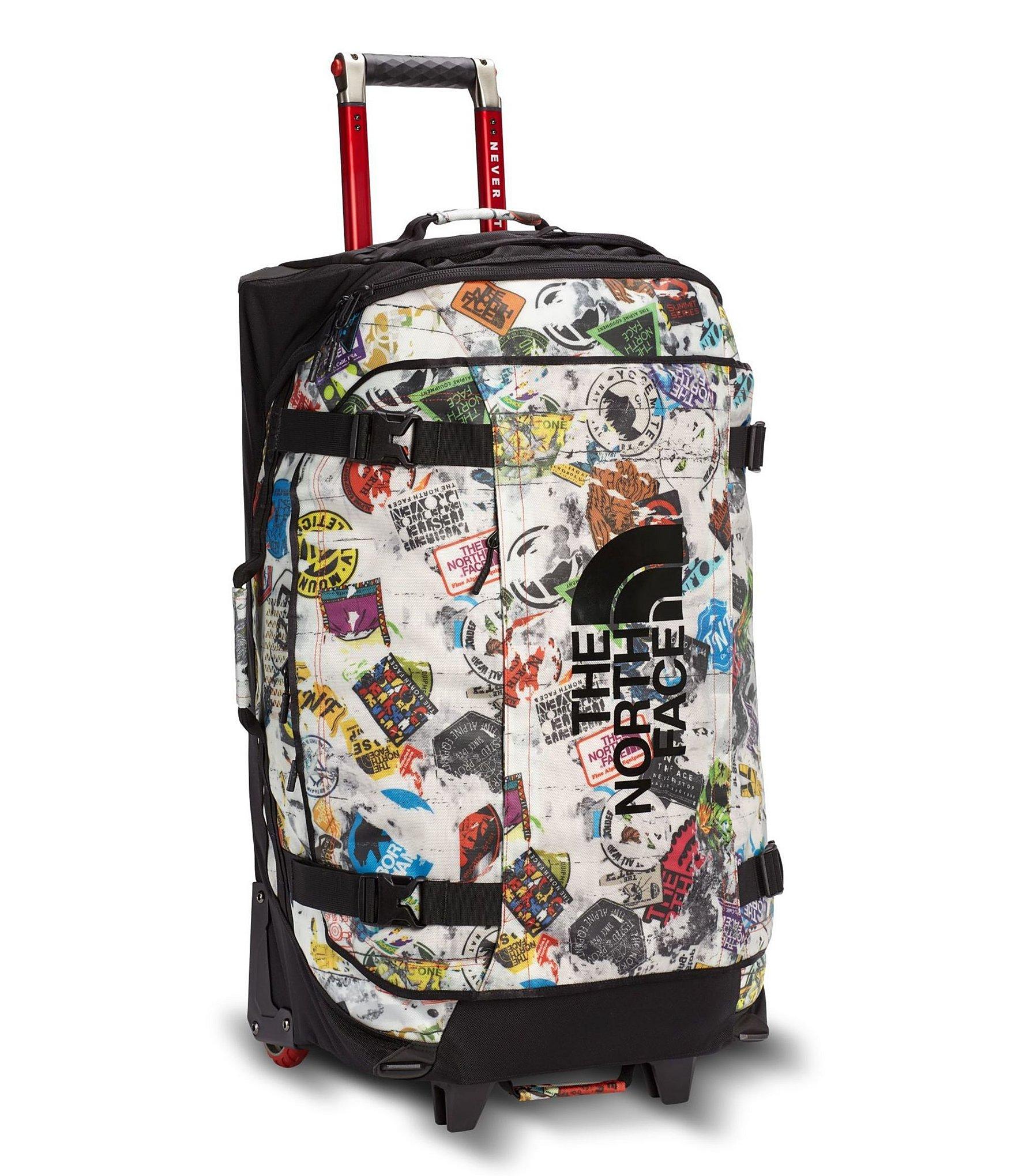 home luggage dillards