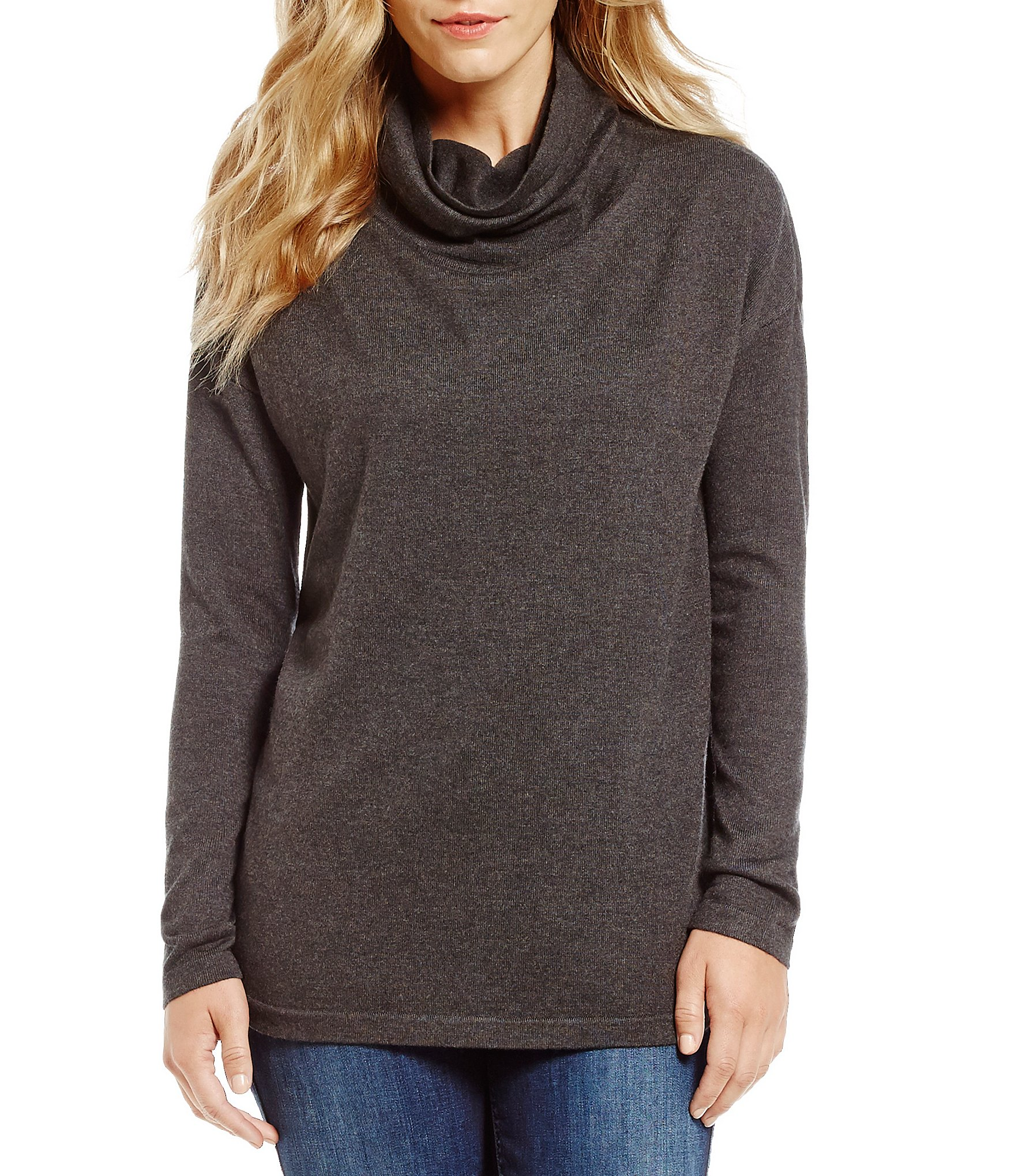 5d7c046ce The North Face Woodland Sweater Tunic