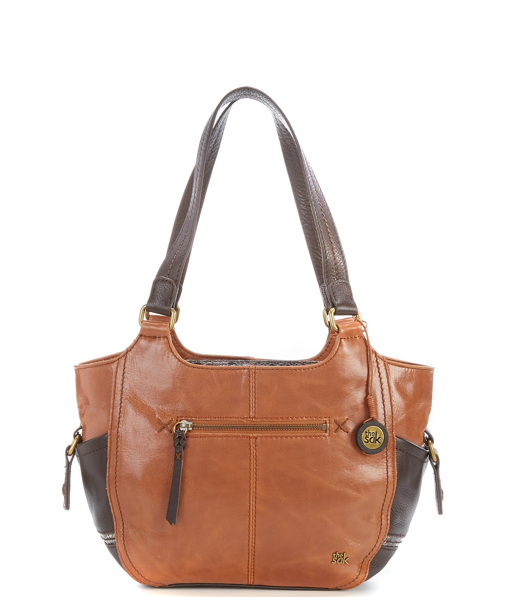 The Sak Leather Purse Best Image Ccdbb