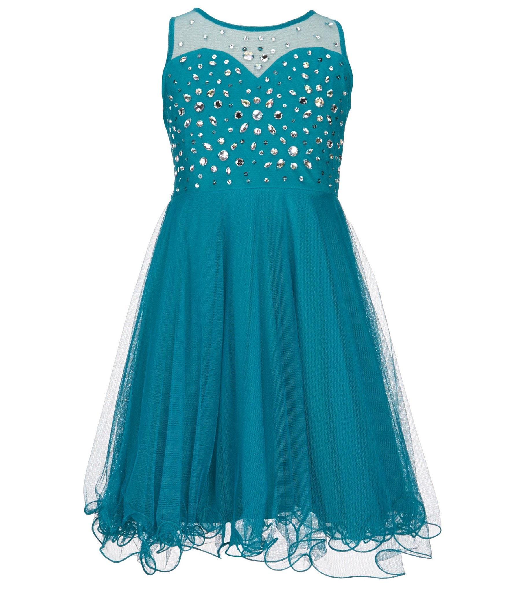Modern Party Dress For Tweens Mold - All Wedding Dresses ...