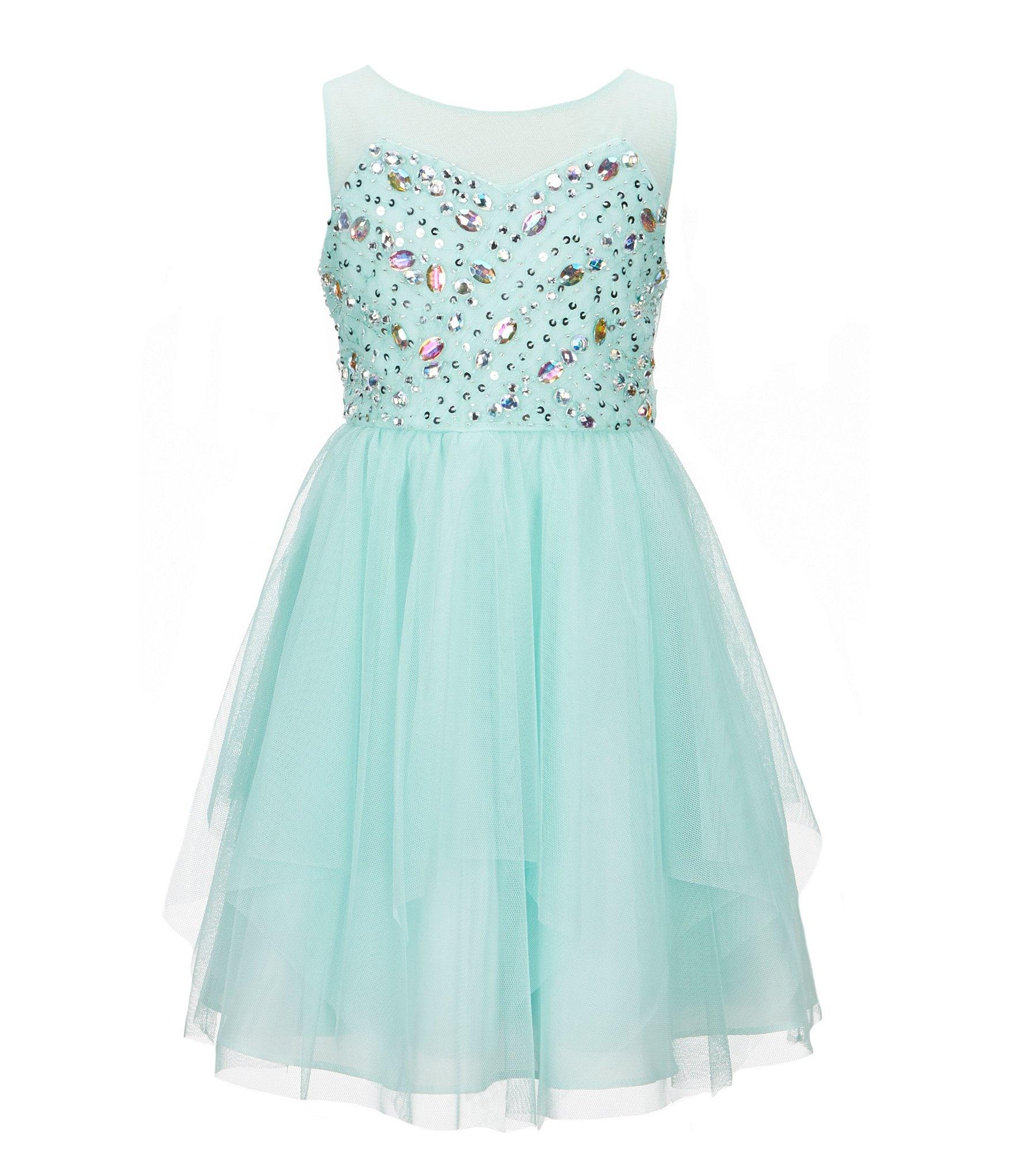 Tween Diva Girls\' Party Dresses | Dillards