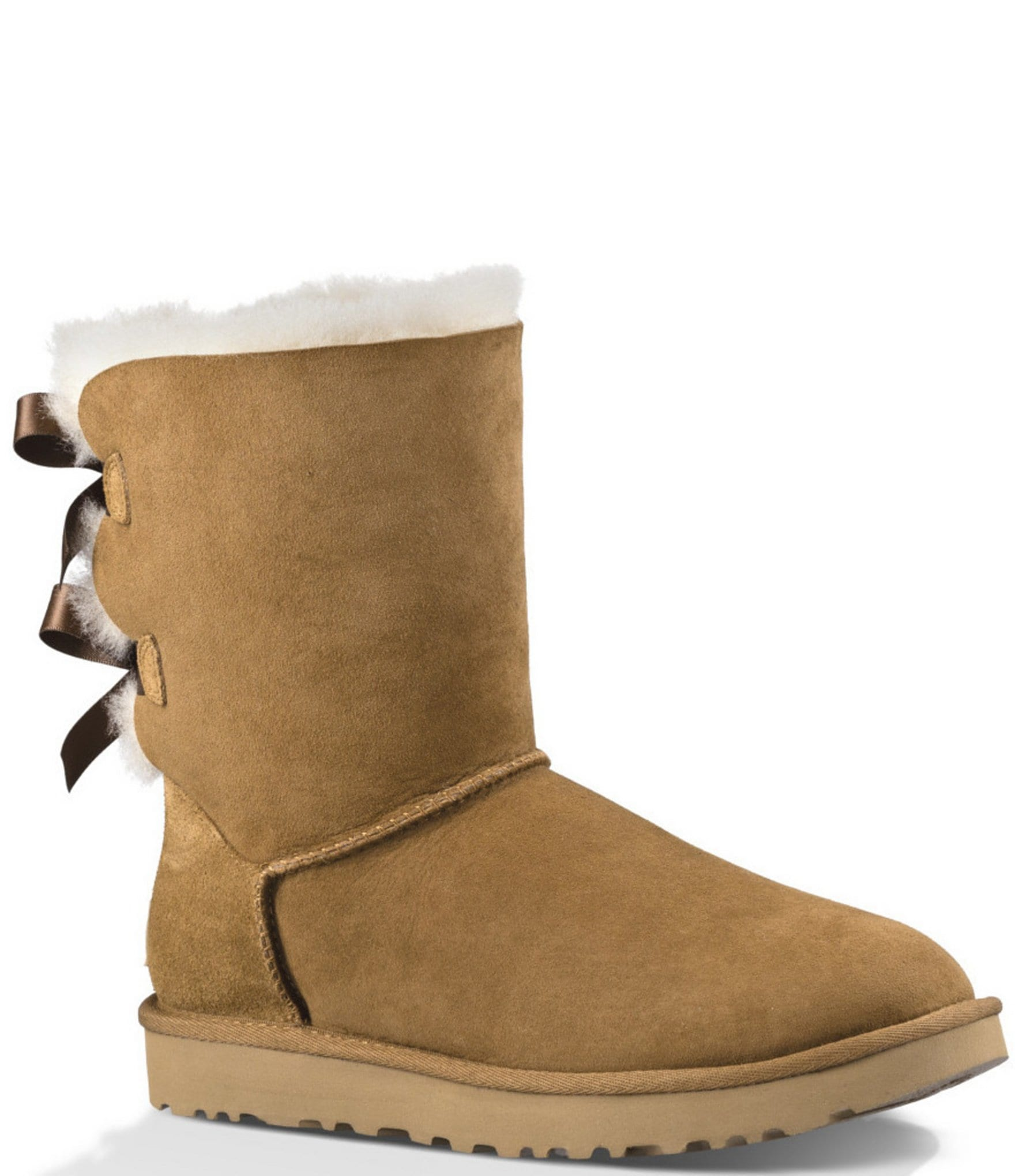 buy cheap 100% guaranteed outlet authentic UGG Australia Embellished Suede Booties cheap newest vCdHcz4