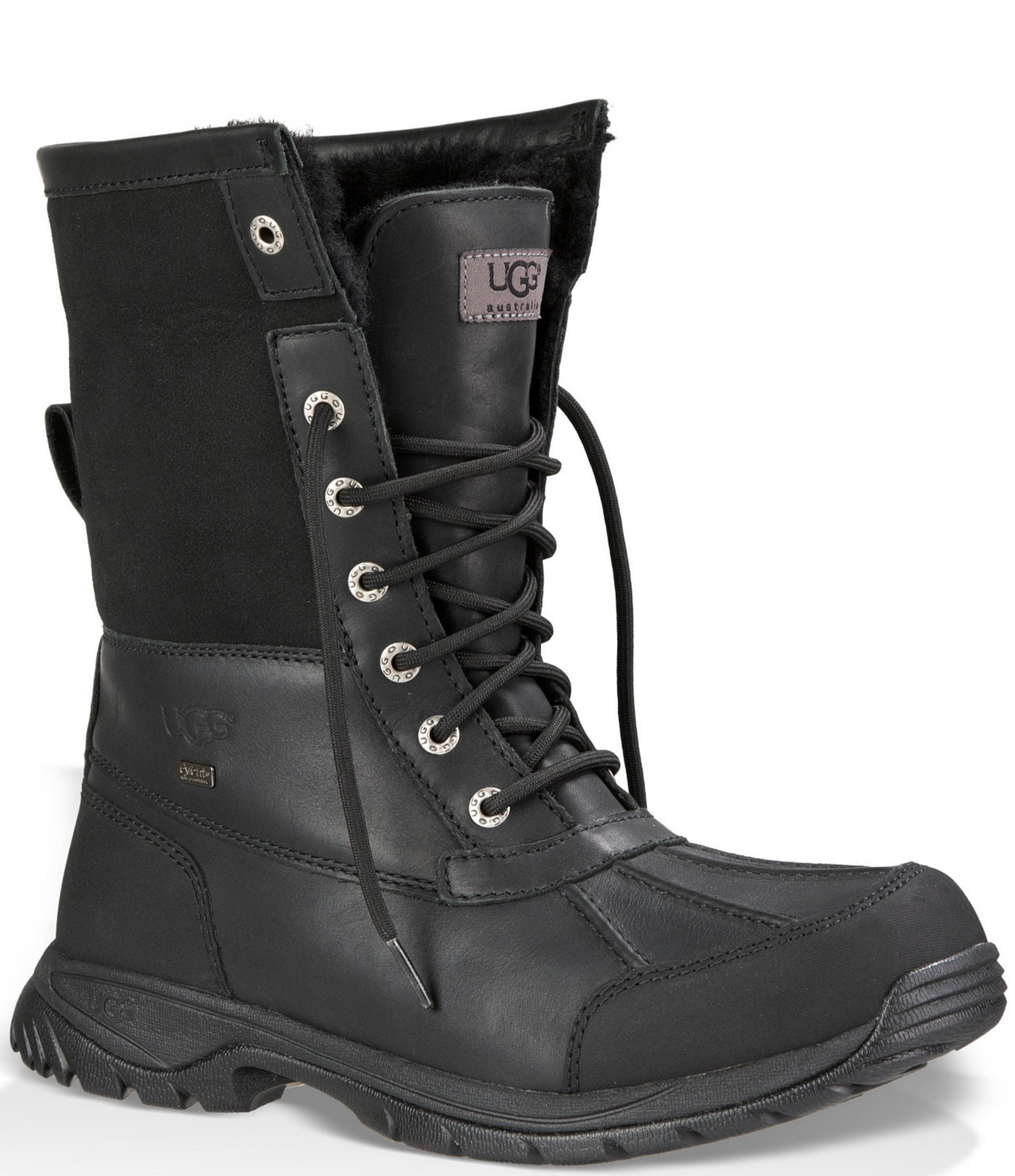 Ugg Australia All Weather Boots Division Of Global Affairs