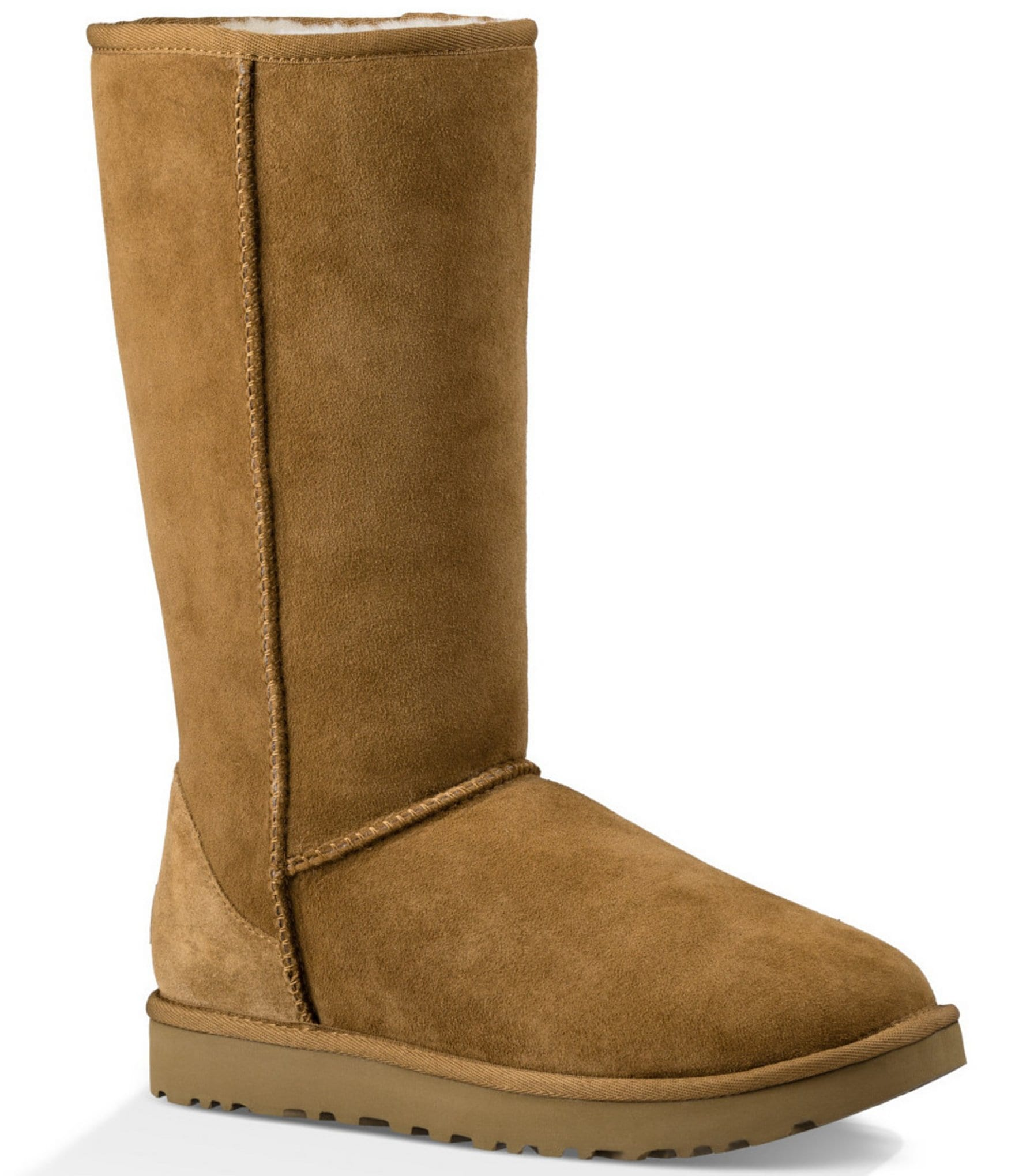 ugg boots Classic tall II lila