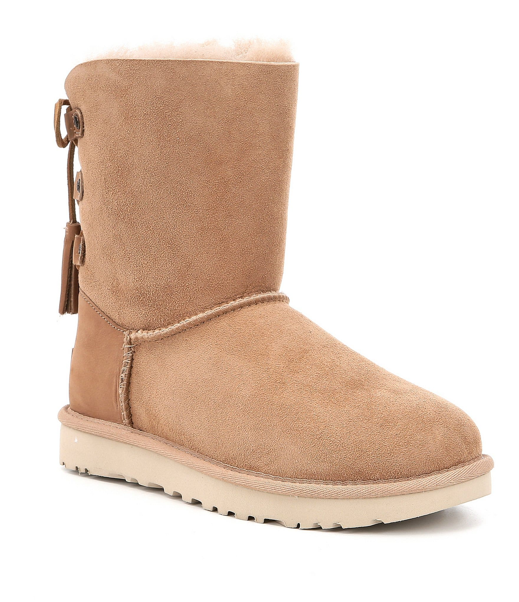 ugg sale at dillards