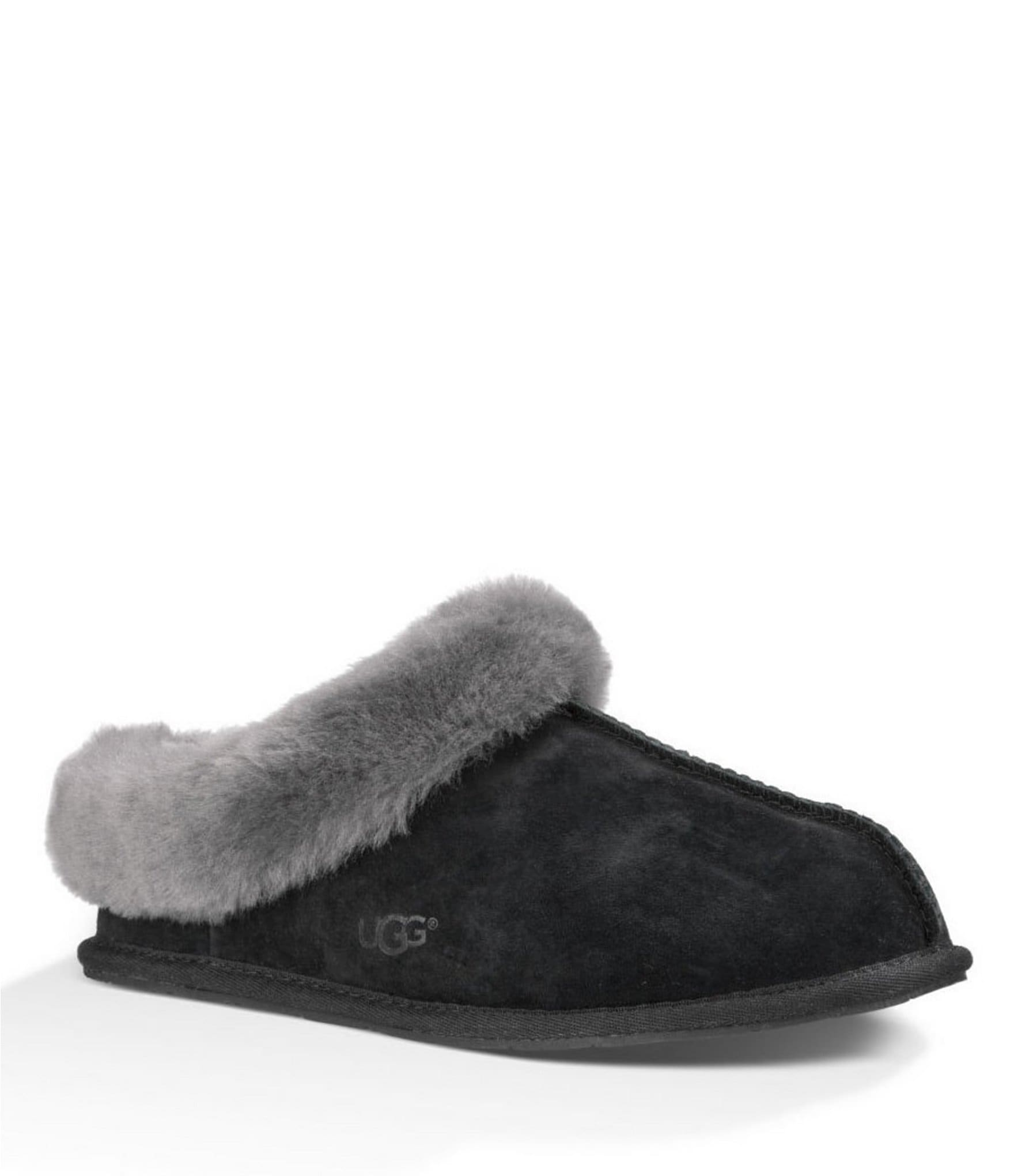 ugg bedroom slippers.  ugg slippers Dillards com