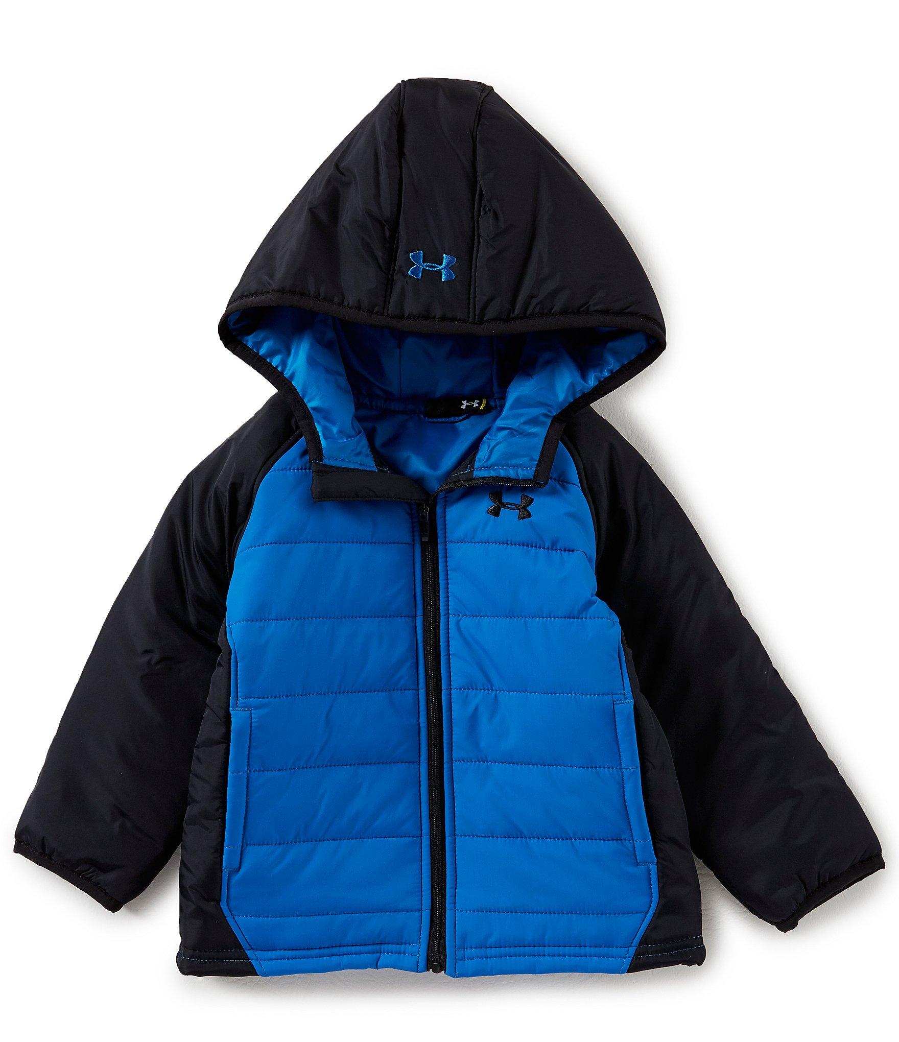 infant under armour jacket