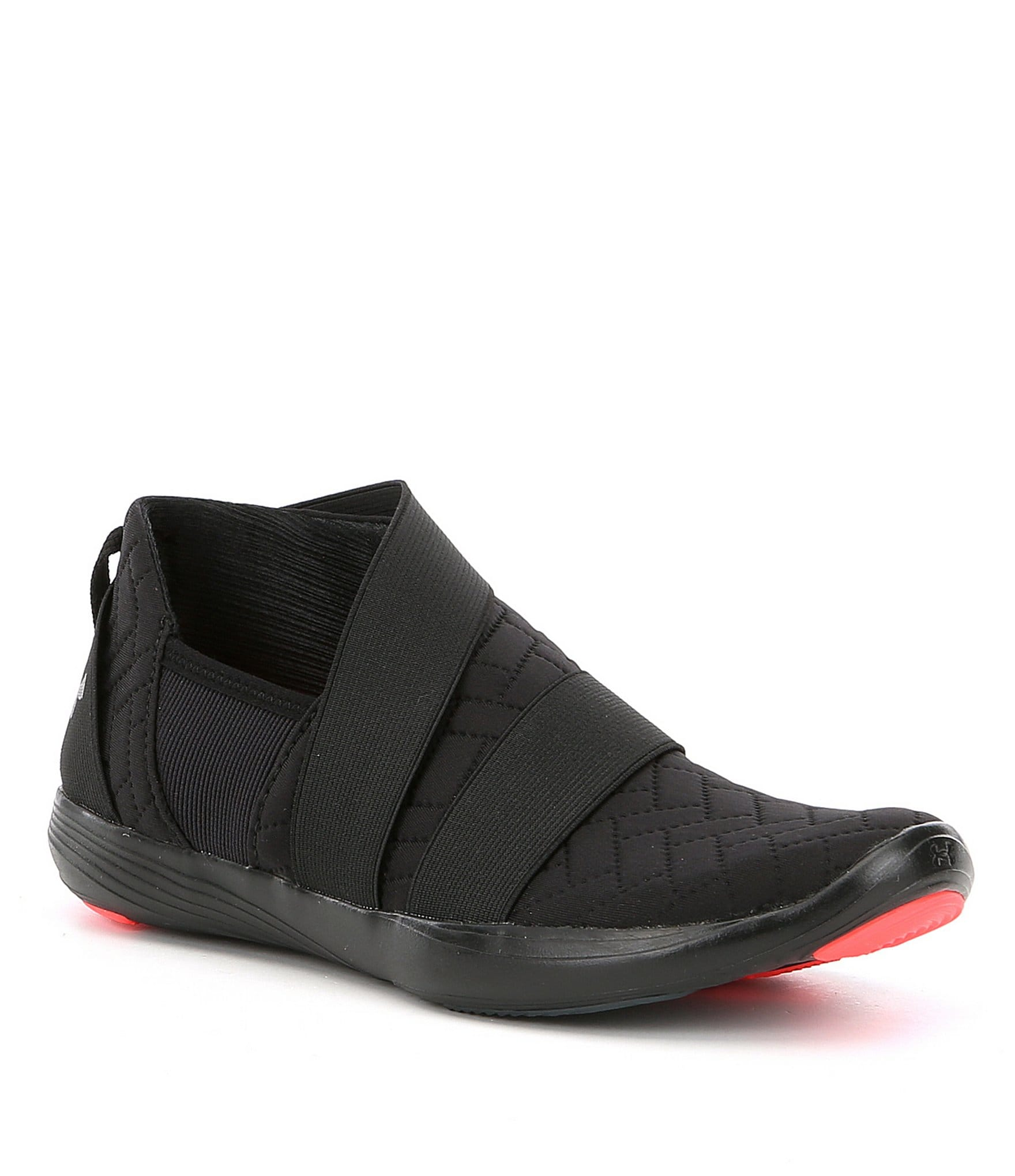 under armor slip on shoes