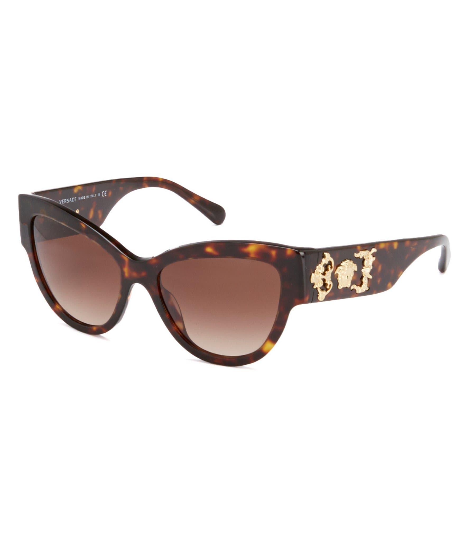 2a7c6a849389 Versace Sunglasses Medusa Mens