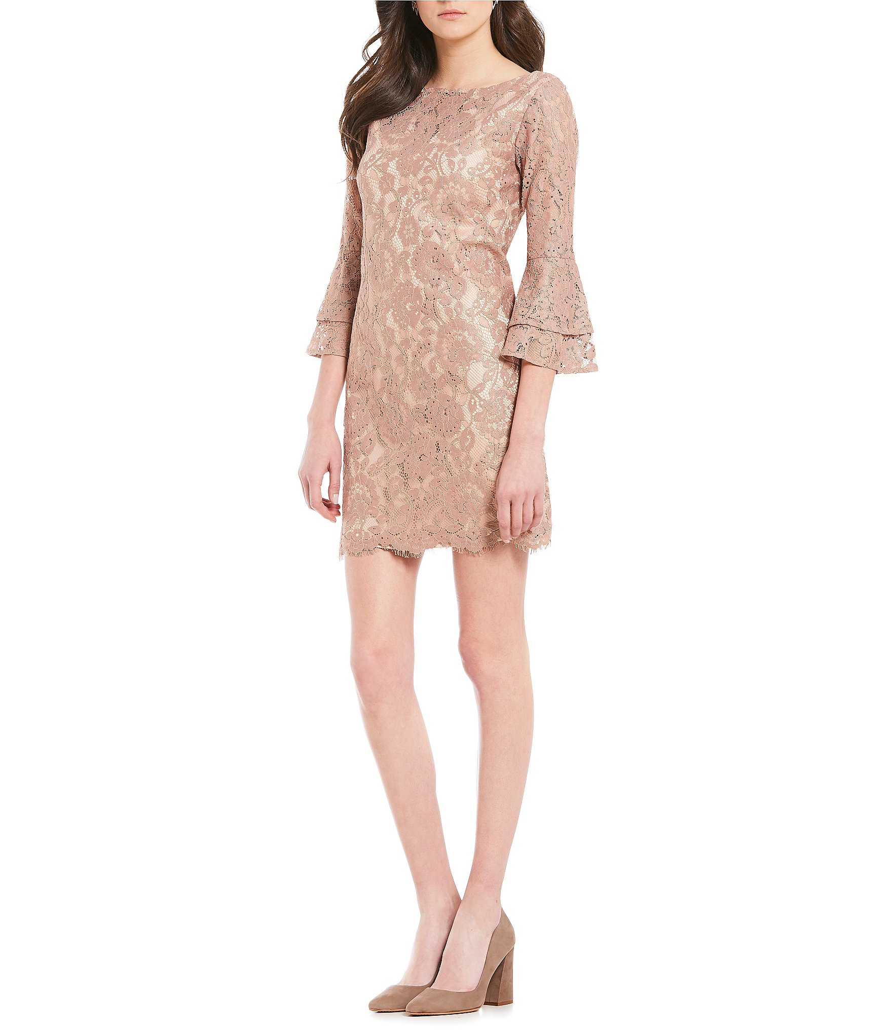 Vince Camuto The Wedding Shop | Bridal Gowns & Wedding Party Attire ...