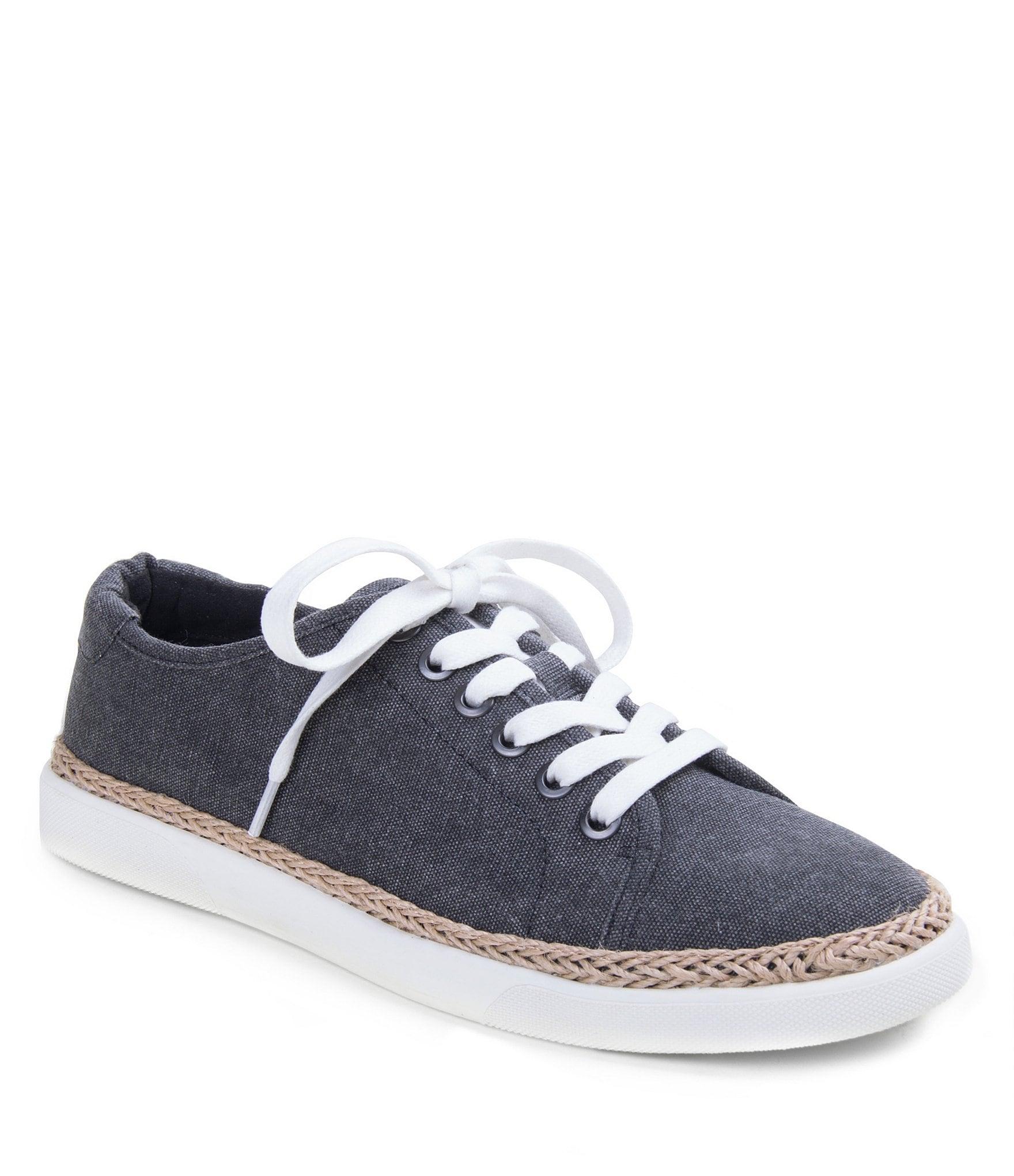 Faison Laceup Sneaker EdEXU